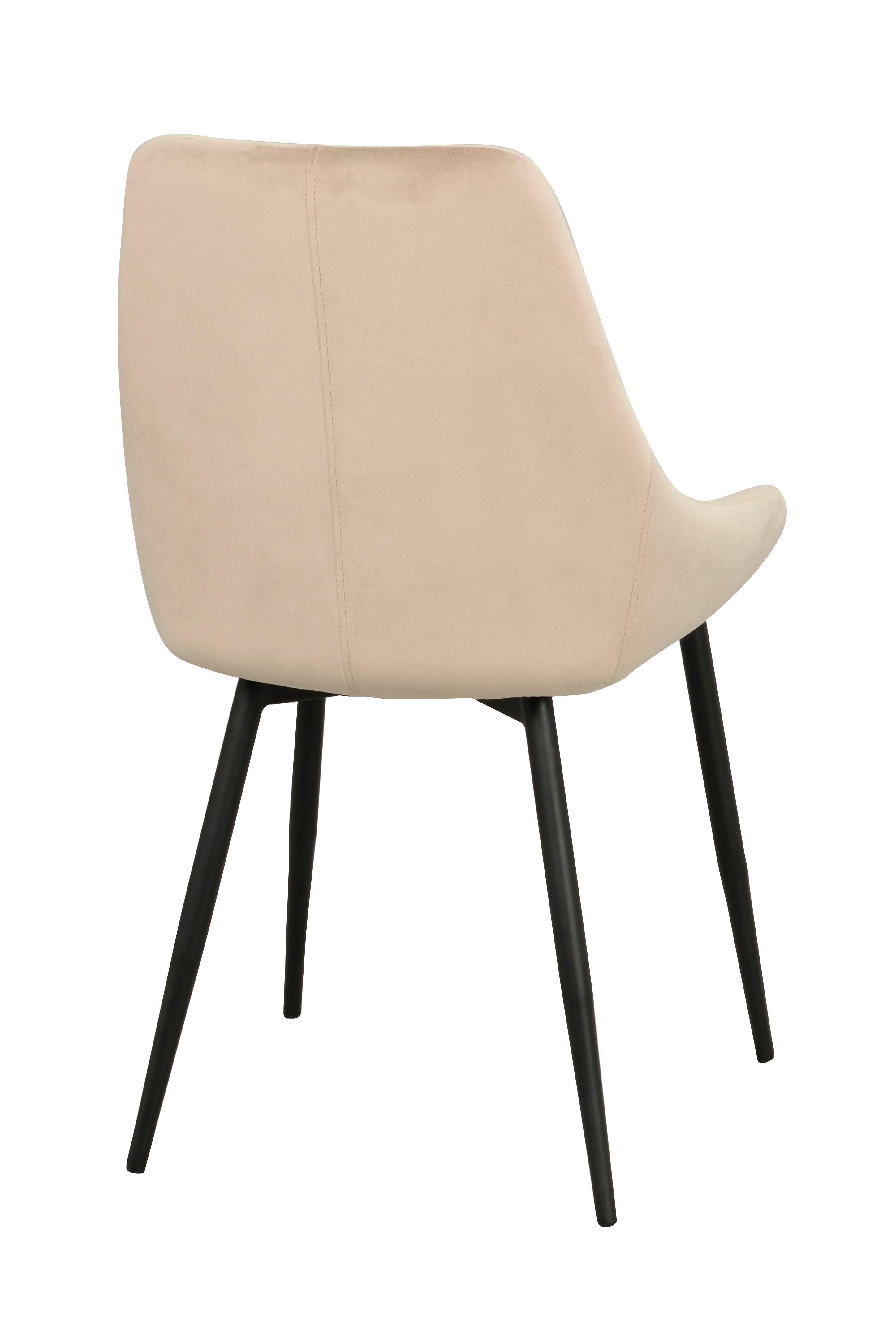 DAWSONE Sierra Cream Chair