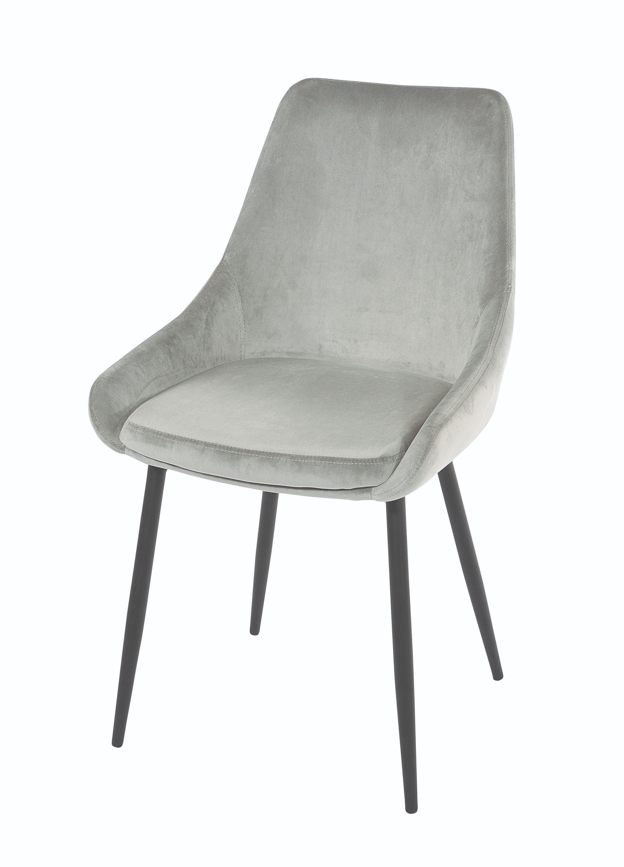 DAWSONE Sierra Grey Chair