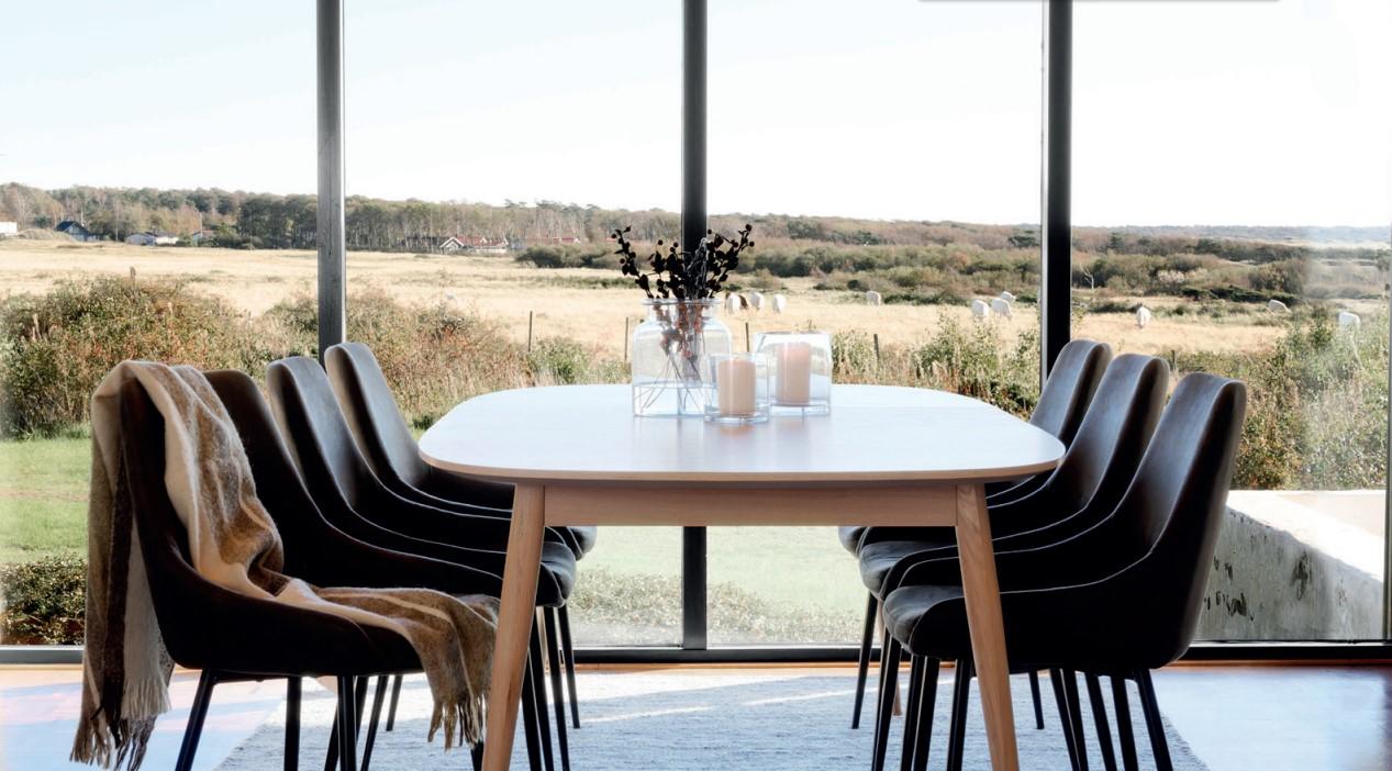 Rowico - DAWSONE - Living & Dining