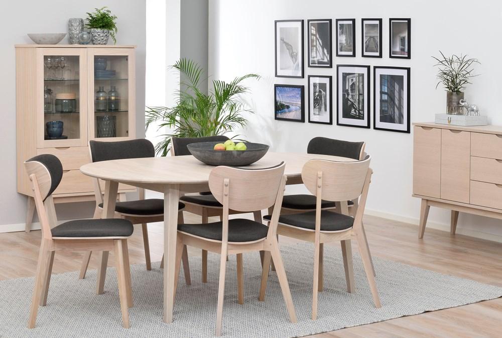 Rowico - FILIPPA - Living & Dining
