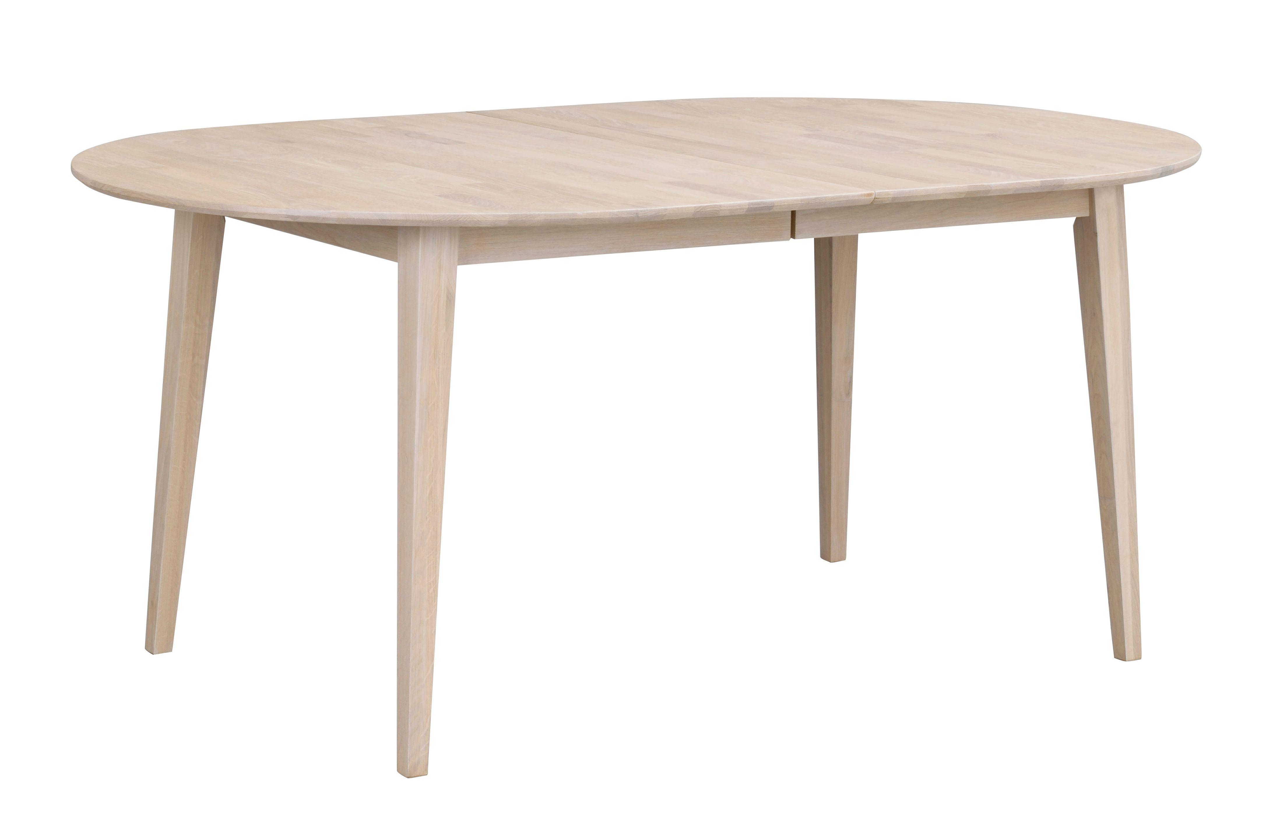 FILIPPA Oval Dining Table