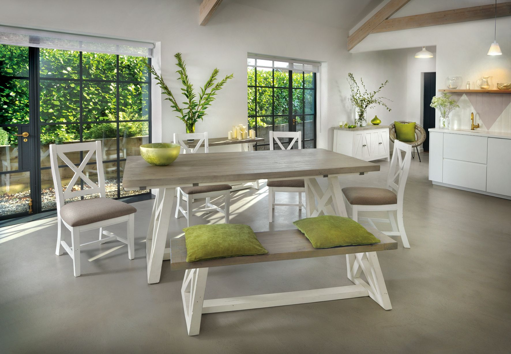 Rowico - OXFORD - Living & Dining
