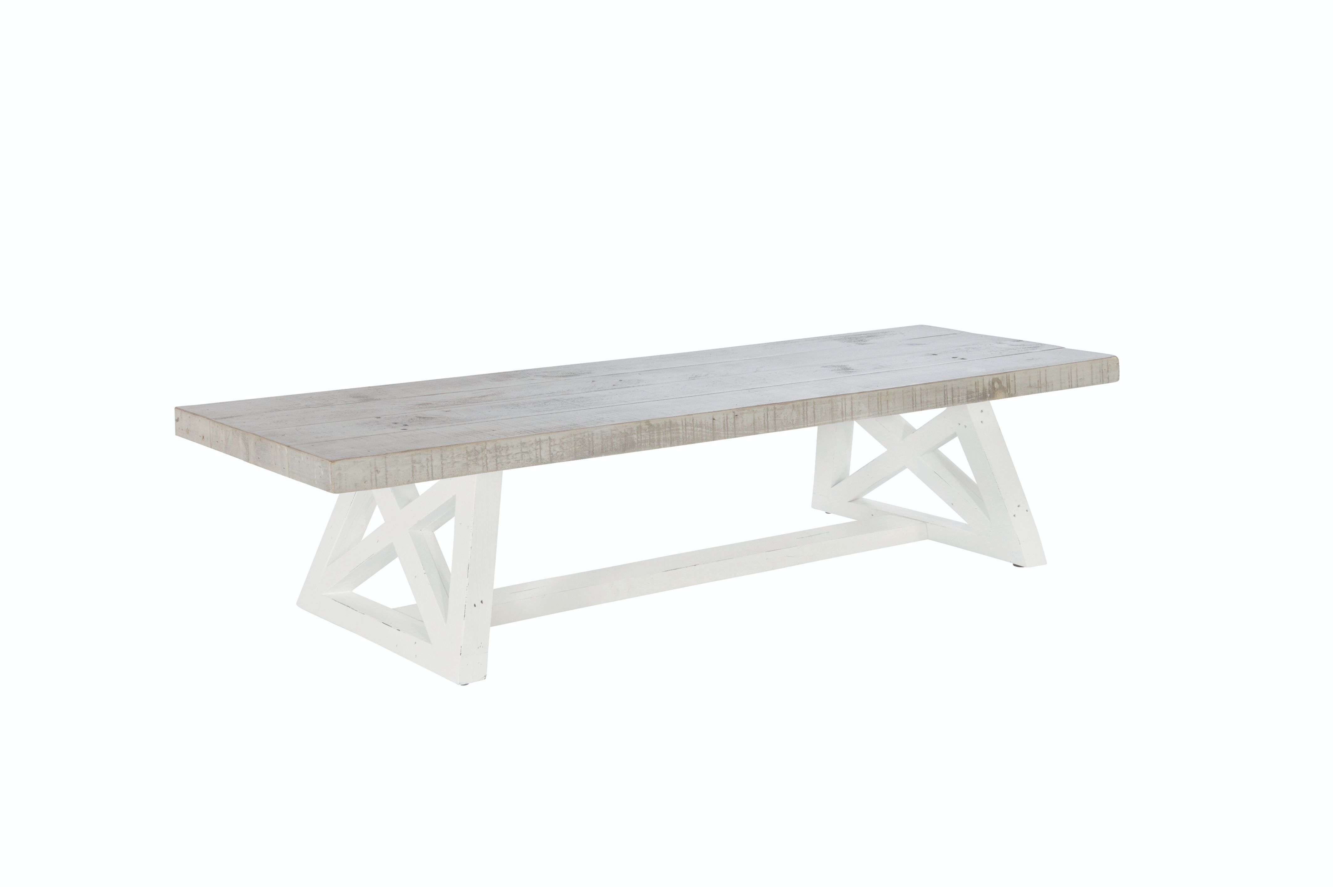 OXFORD Small Bench 1.8m