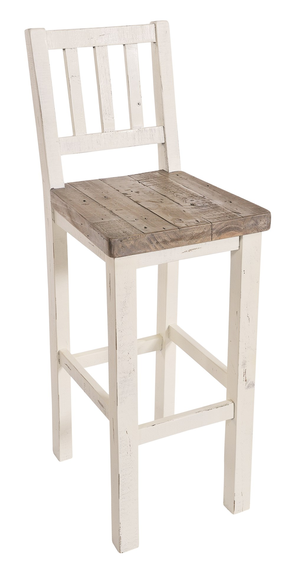 PURBECK Bar Stool