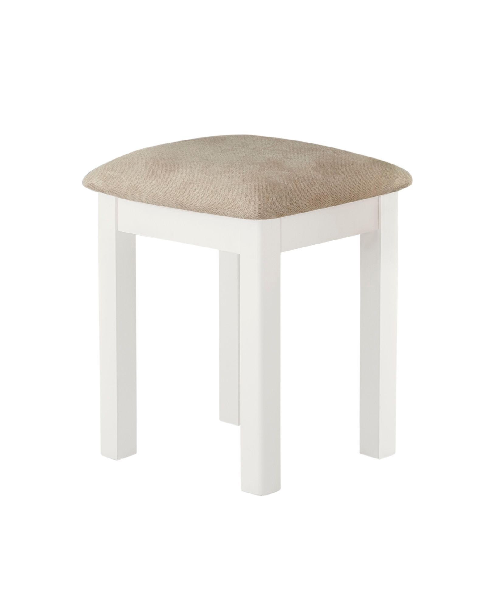 PRESTON Dressing Table Stool