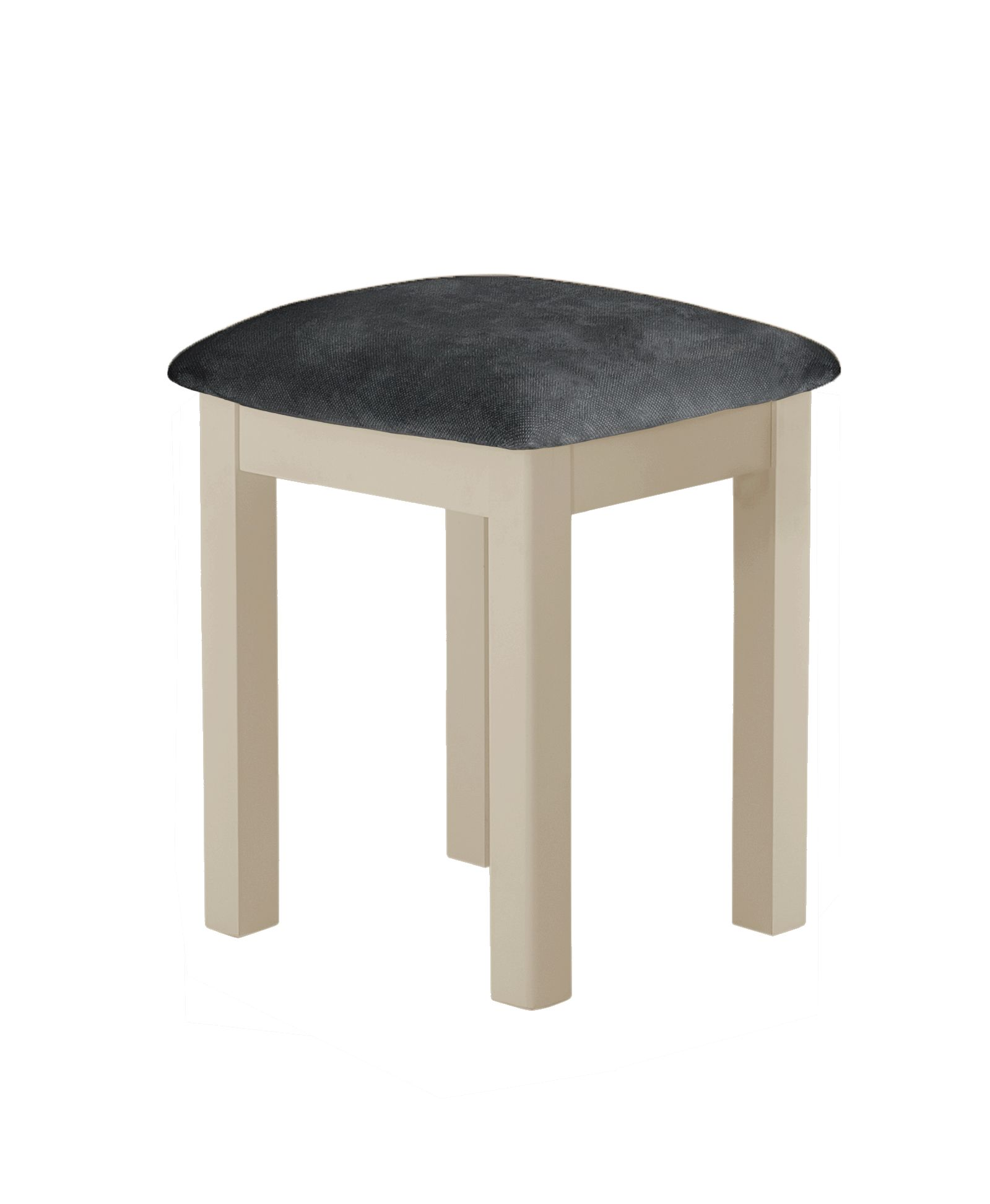 PRESTON Dressing Table Stool