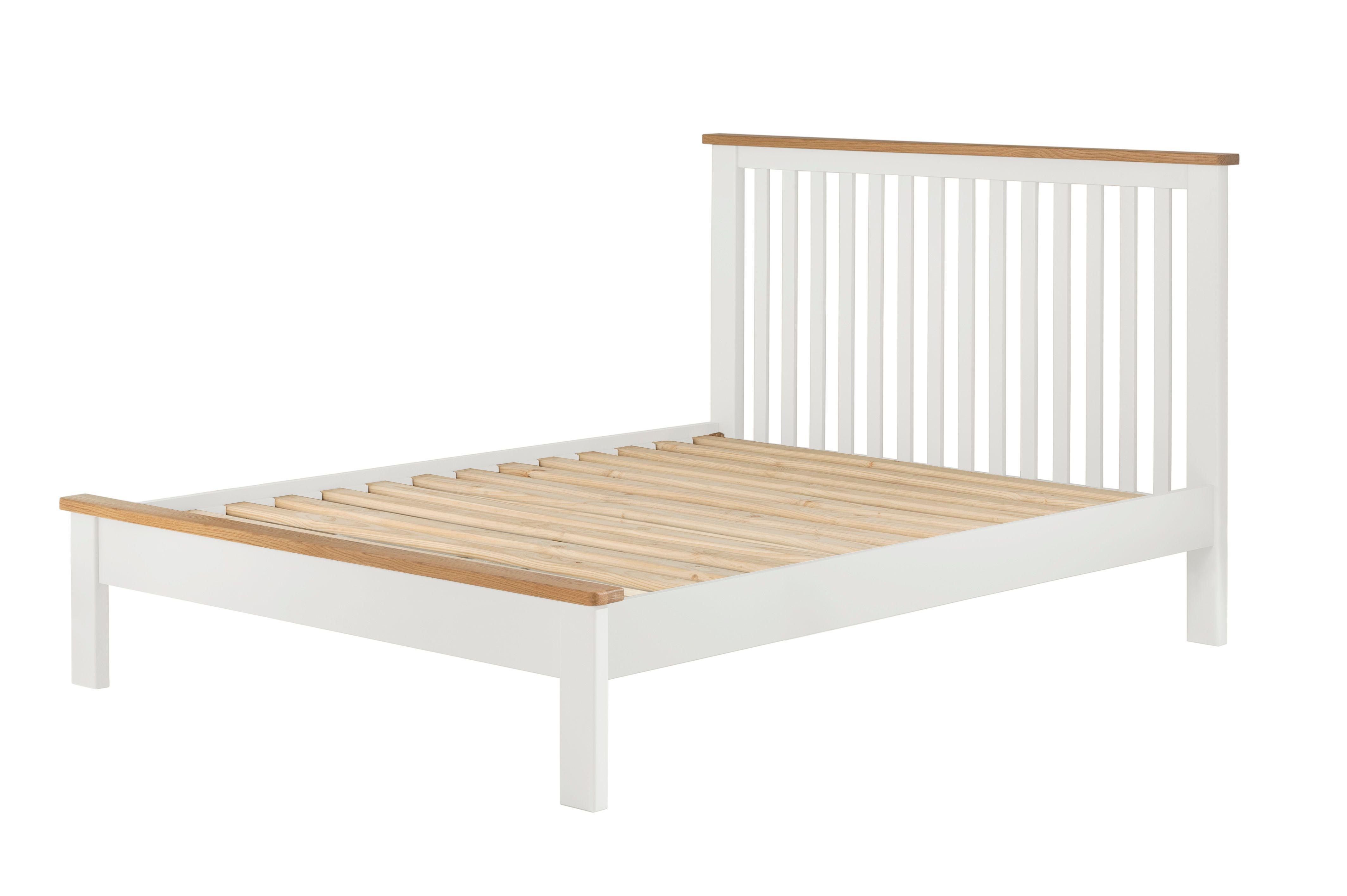 PRESTON 4'6 Bed