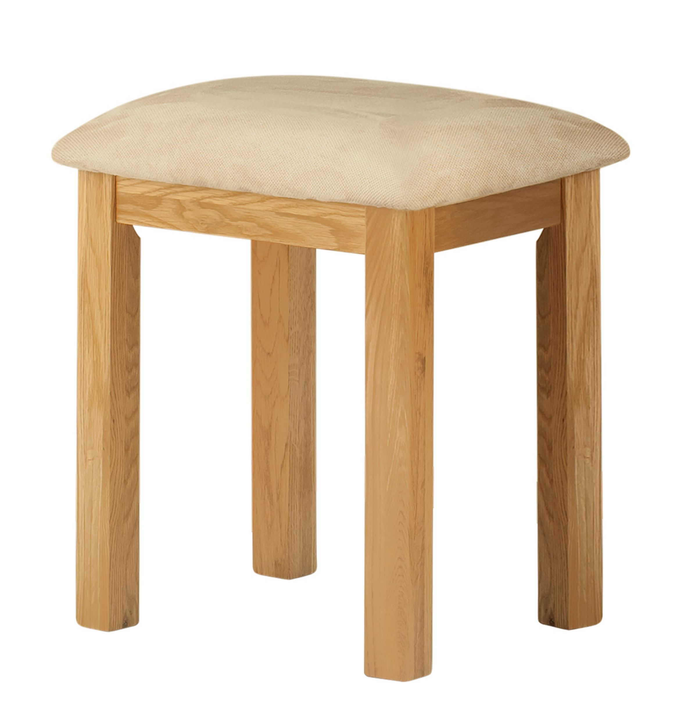 PRESTON GRAND Dressing Table Stool