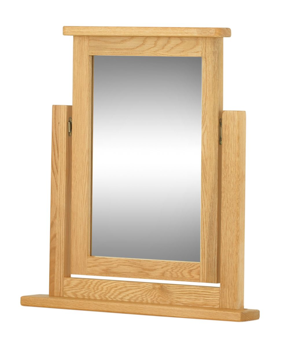 PRESTON GRAND Swing Dressing Table Mirror