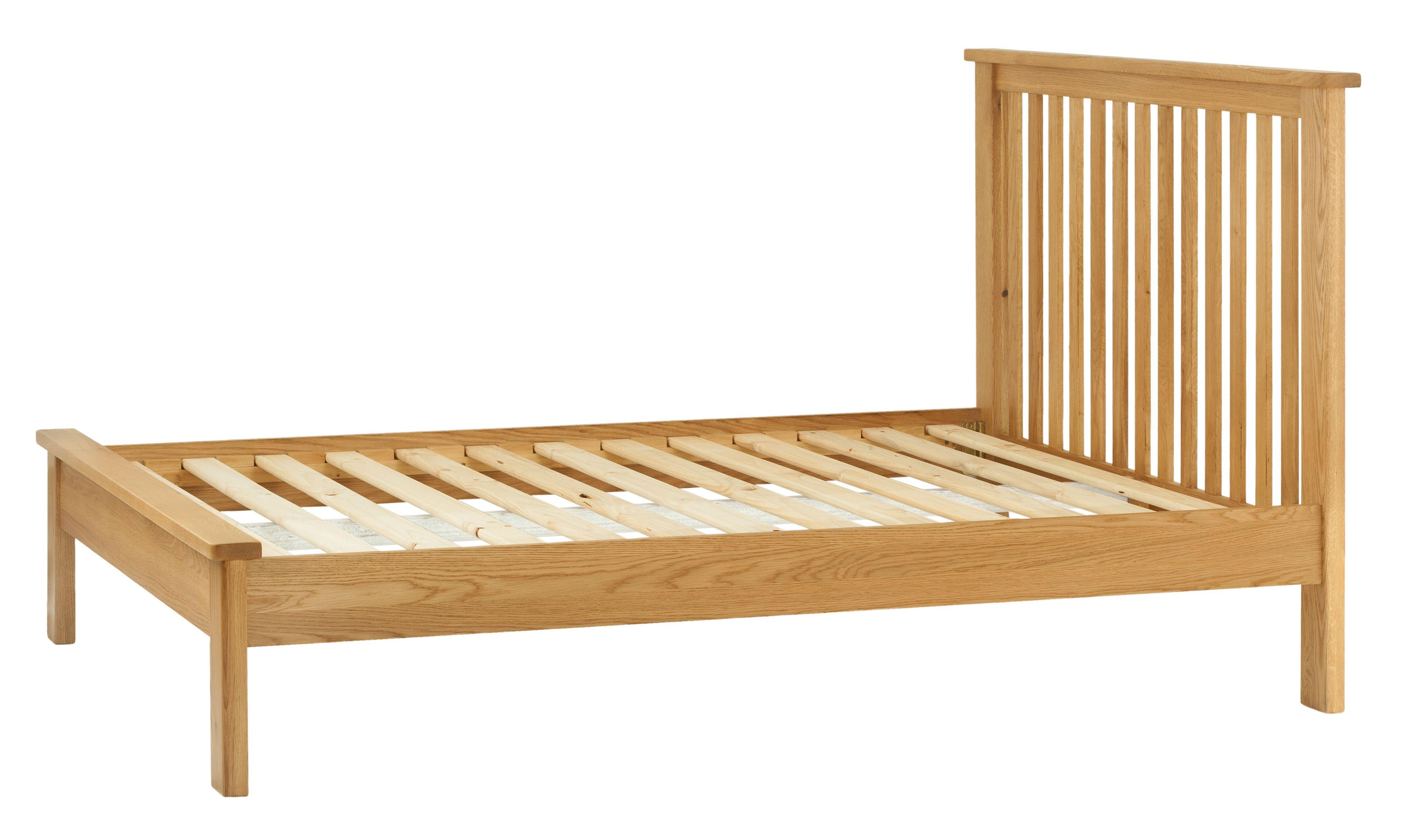 PRESTON GRAND 4'6 Bed