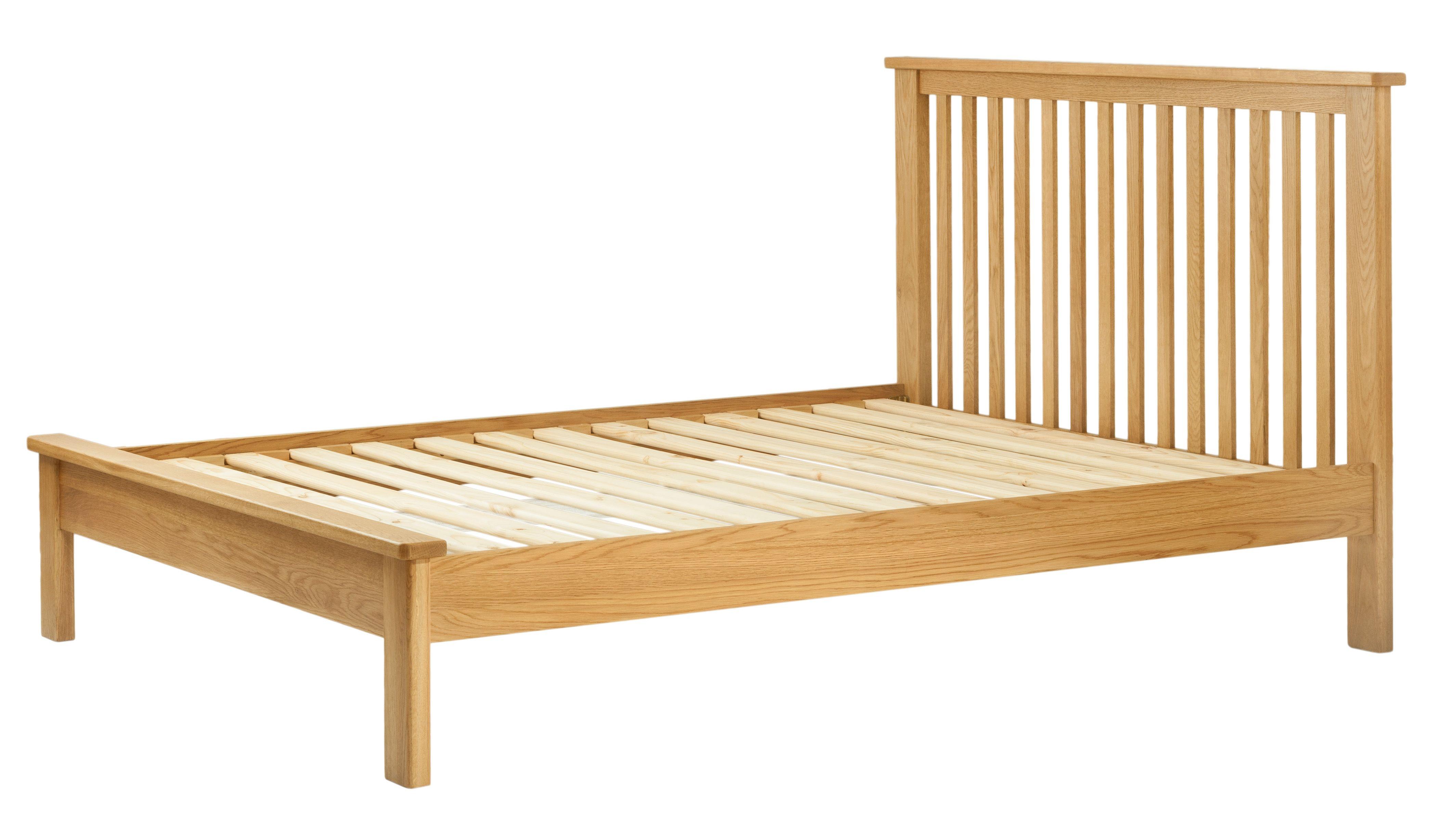 PRESTON GRAND 5'0 Bed