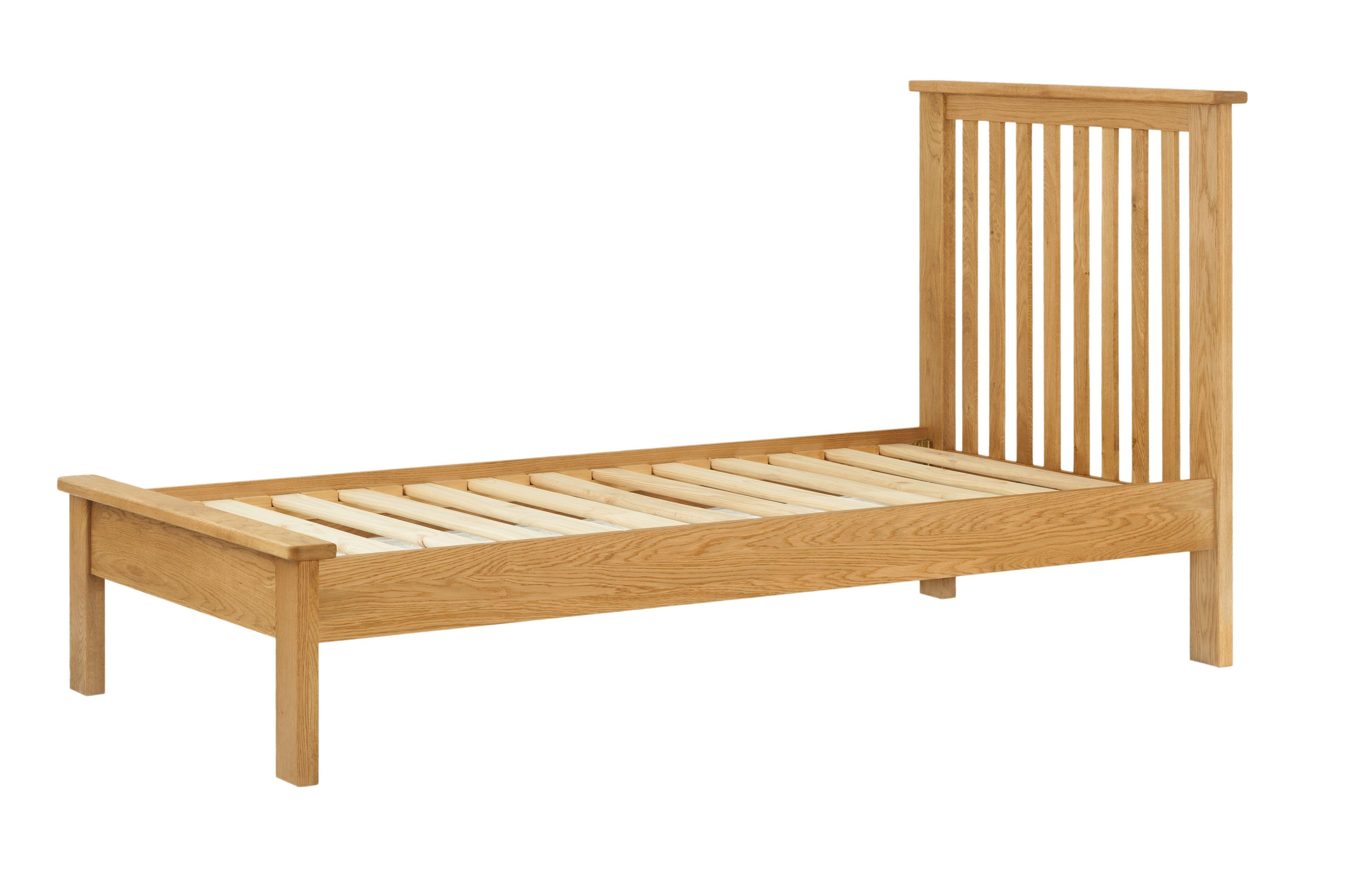 PRESTON GRAND 3'0 Bed