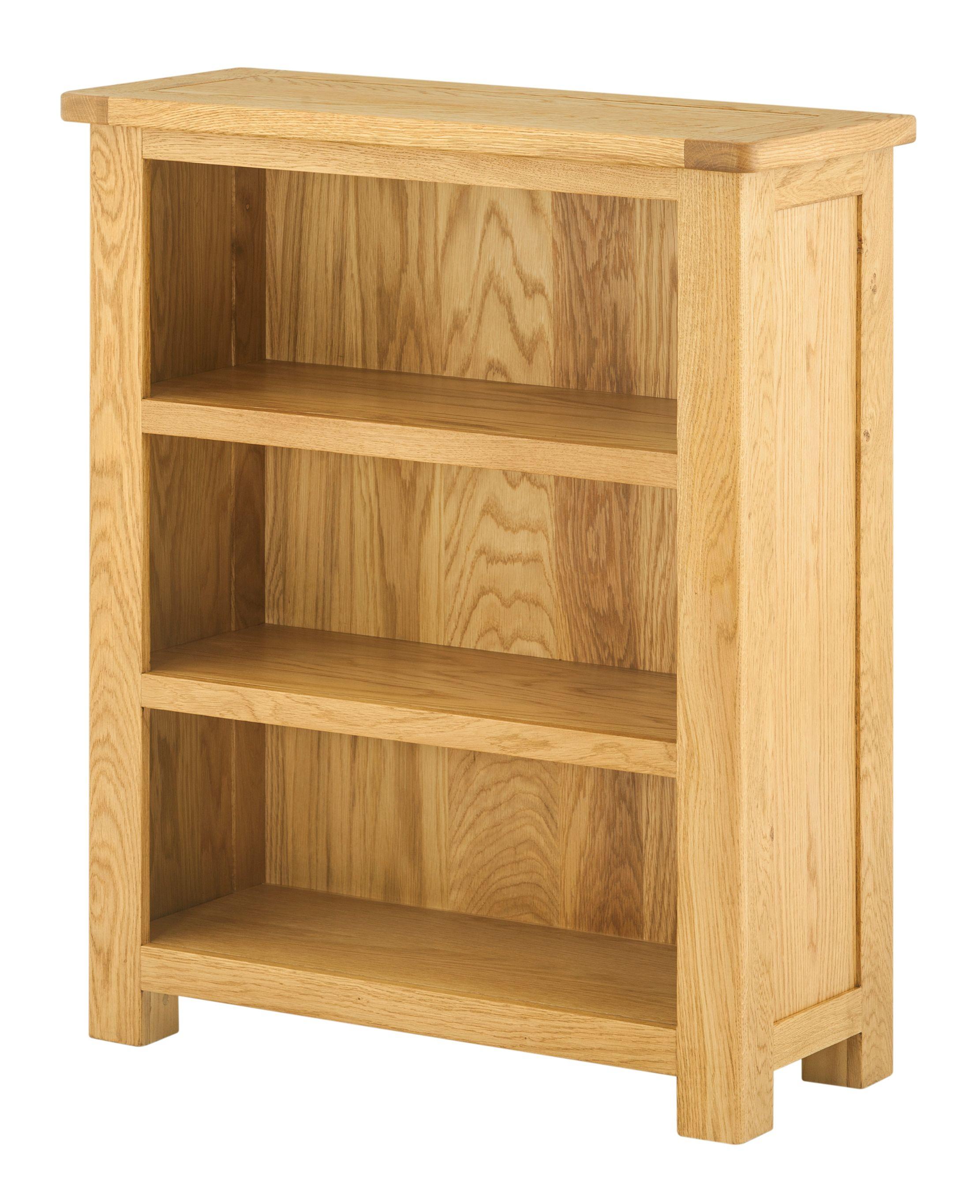PRESTON GRAND Small Bookcase