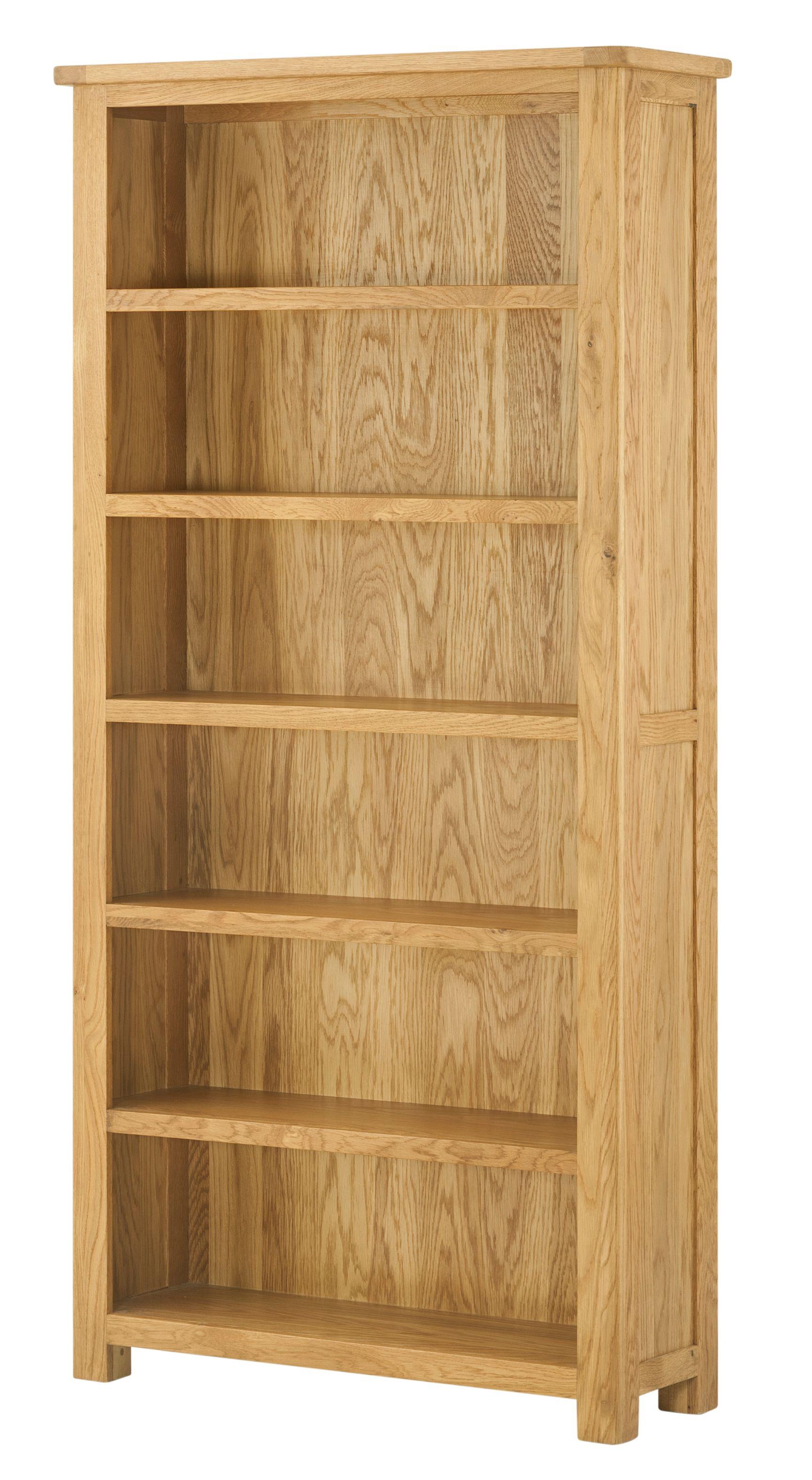 PRESTON GRAND Large Bookcase