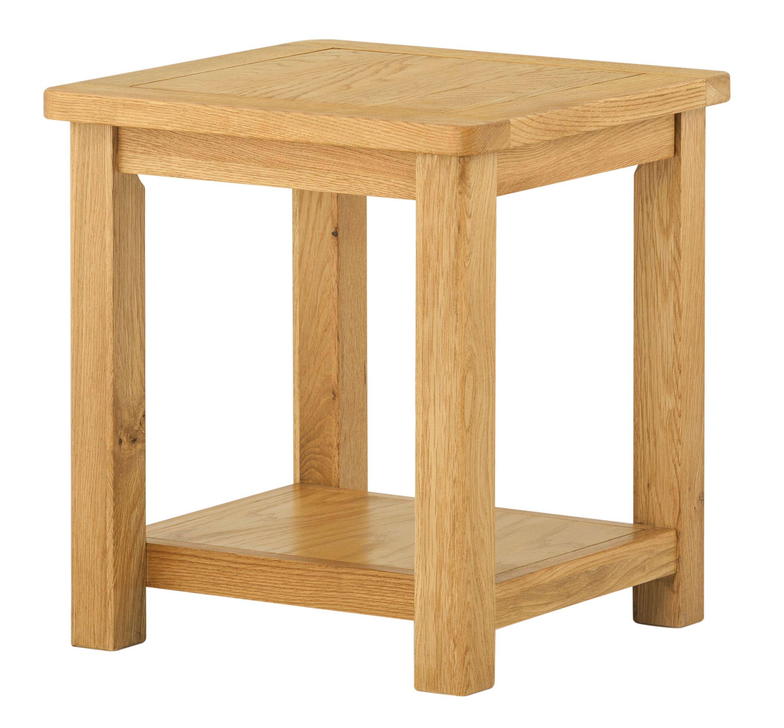PRESTON GRAND Lamp Table