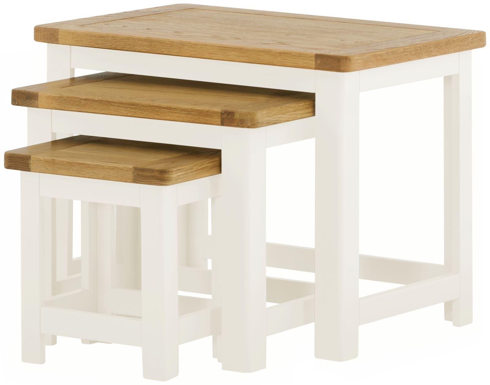 PRESTON Nest of Tables