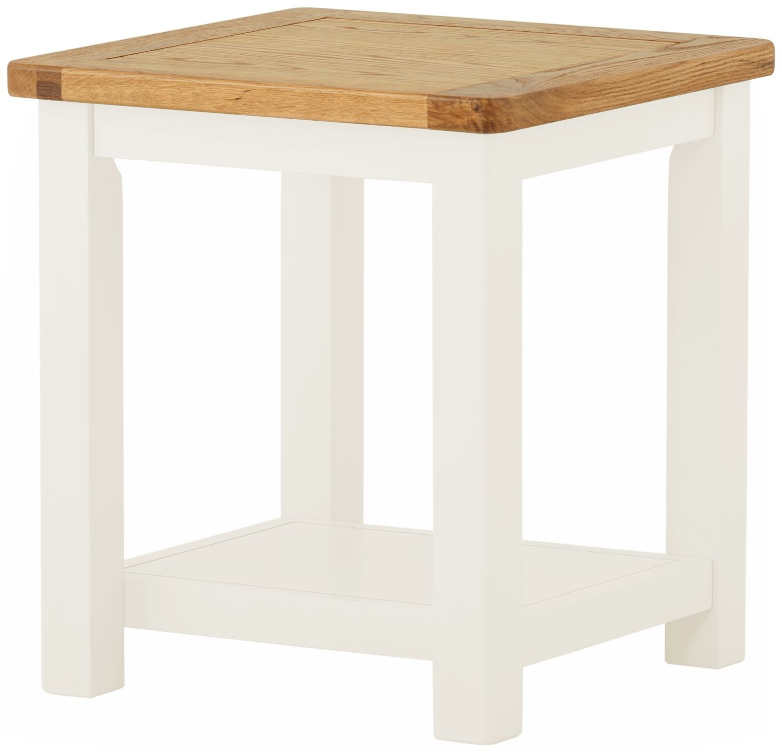 PRESTON Lamp Table