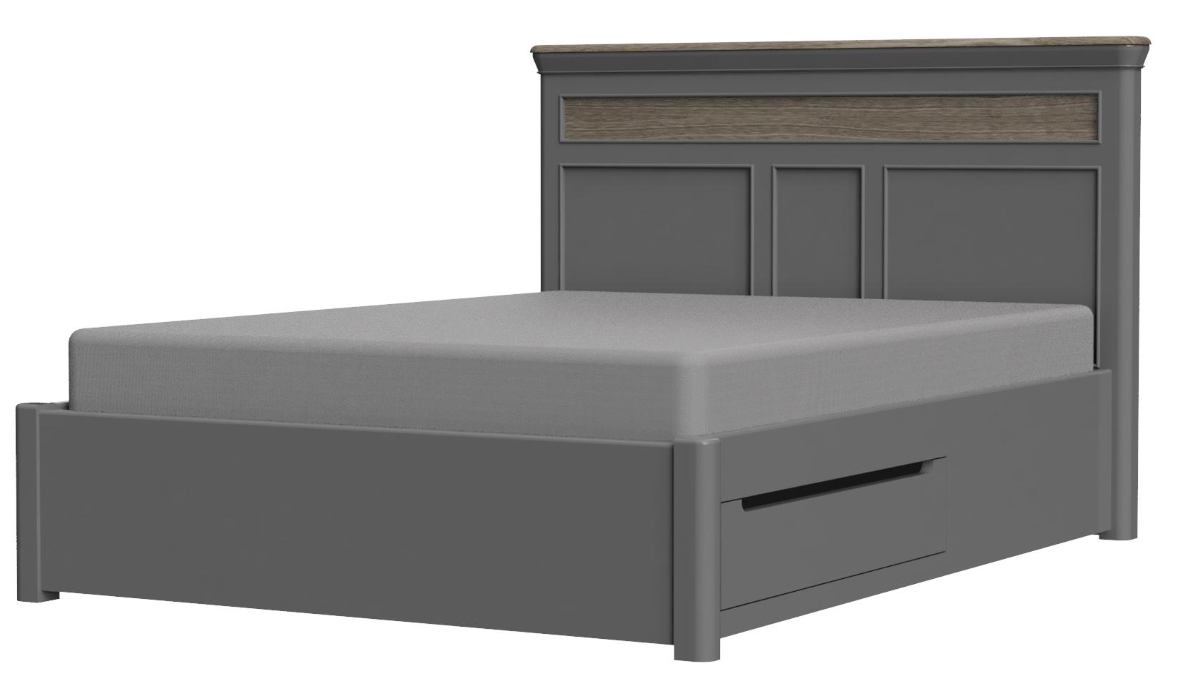 PABLO King 5' Bed
