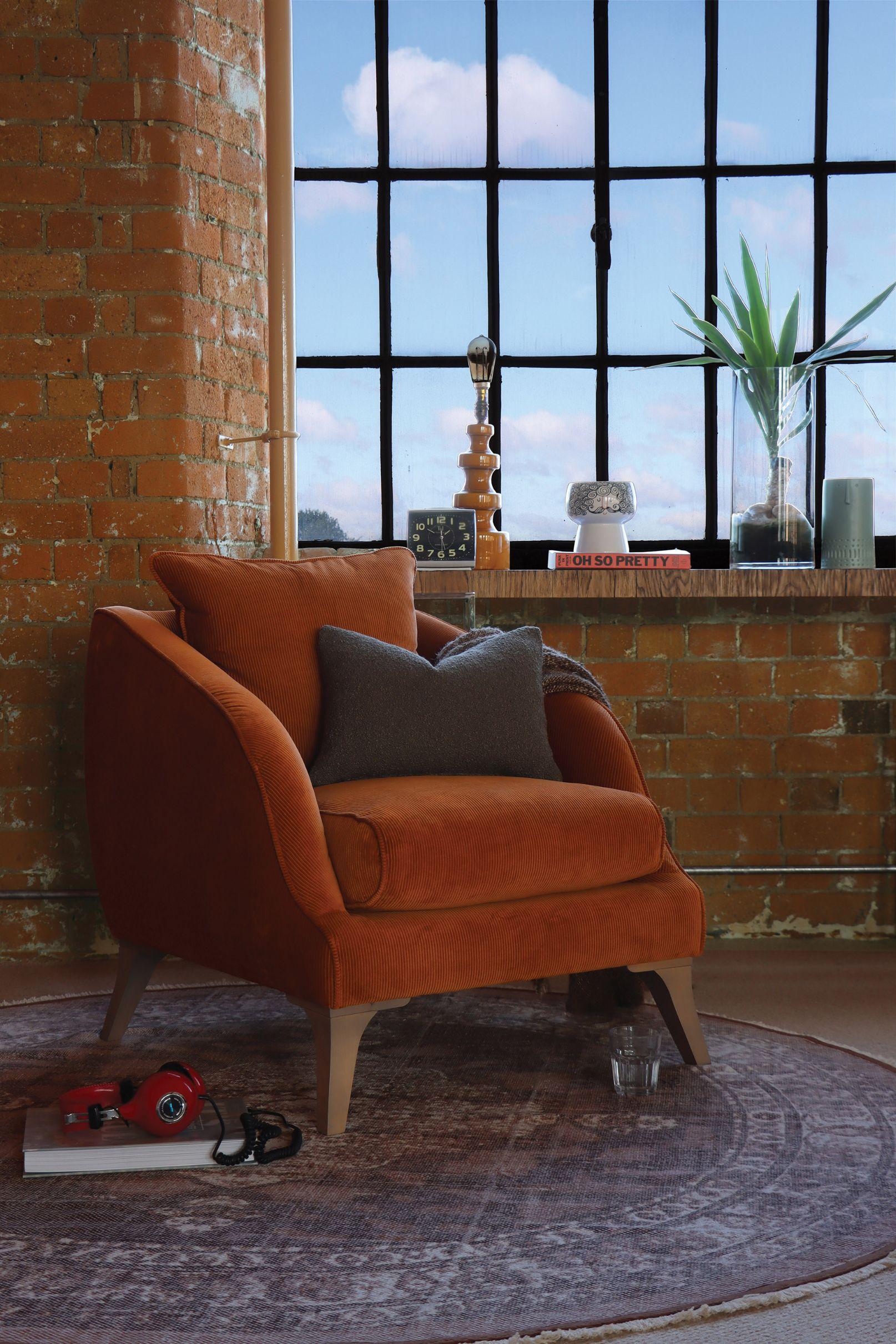 TETRAD - Carnaby Chair