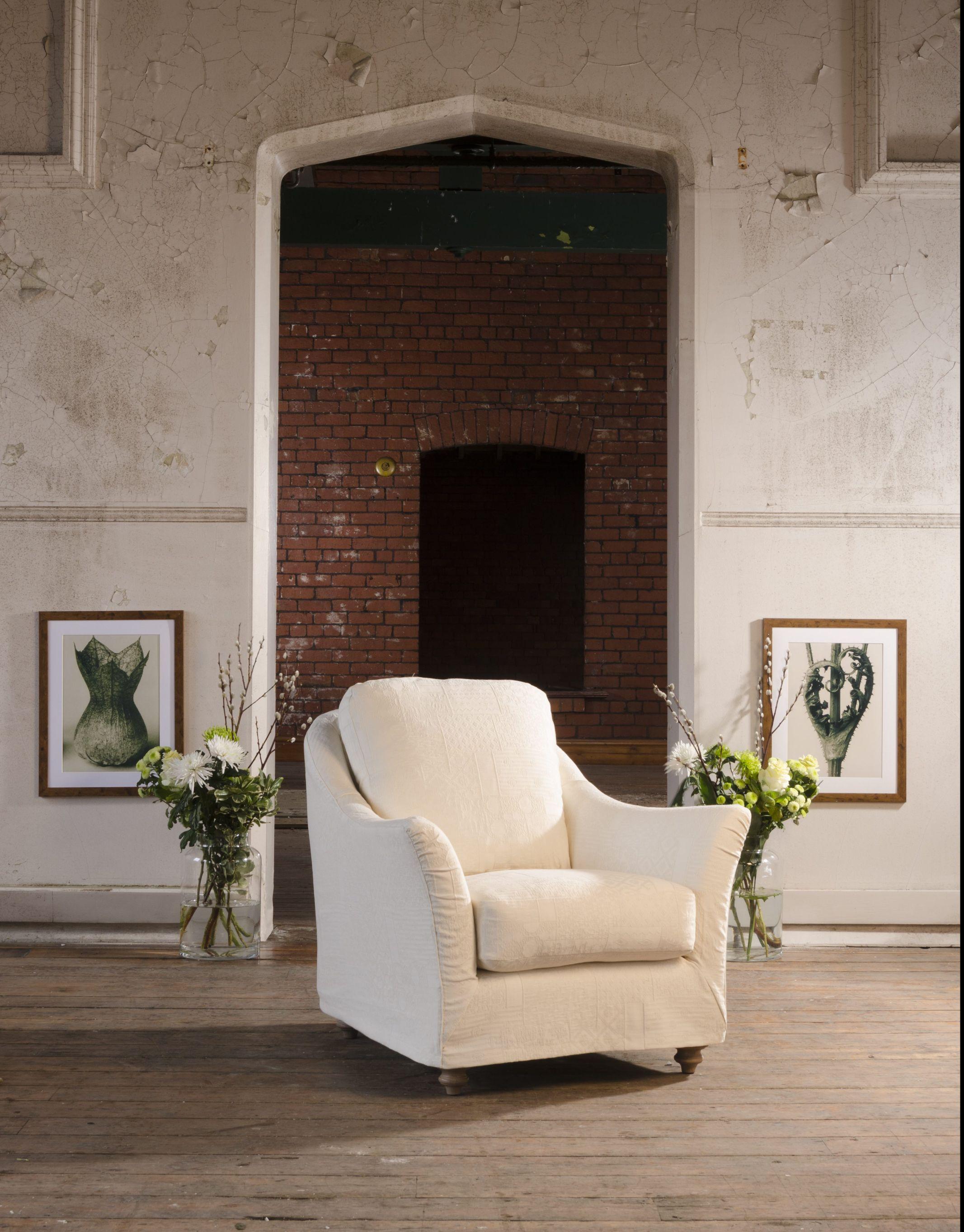 TETRAD - Kandinsky Chair