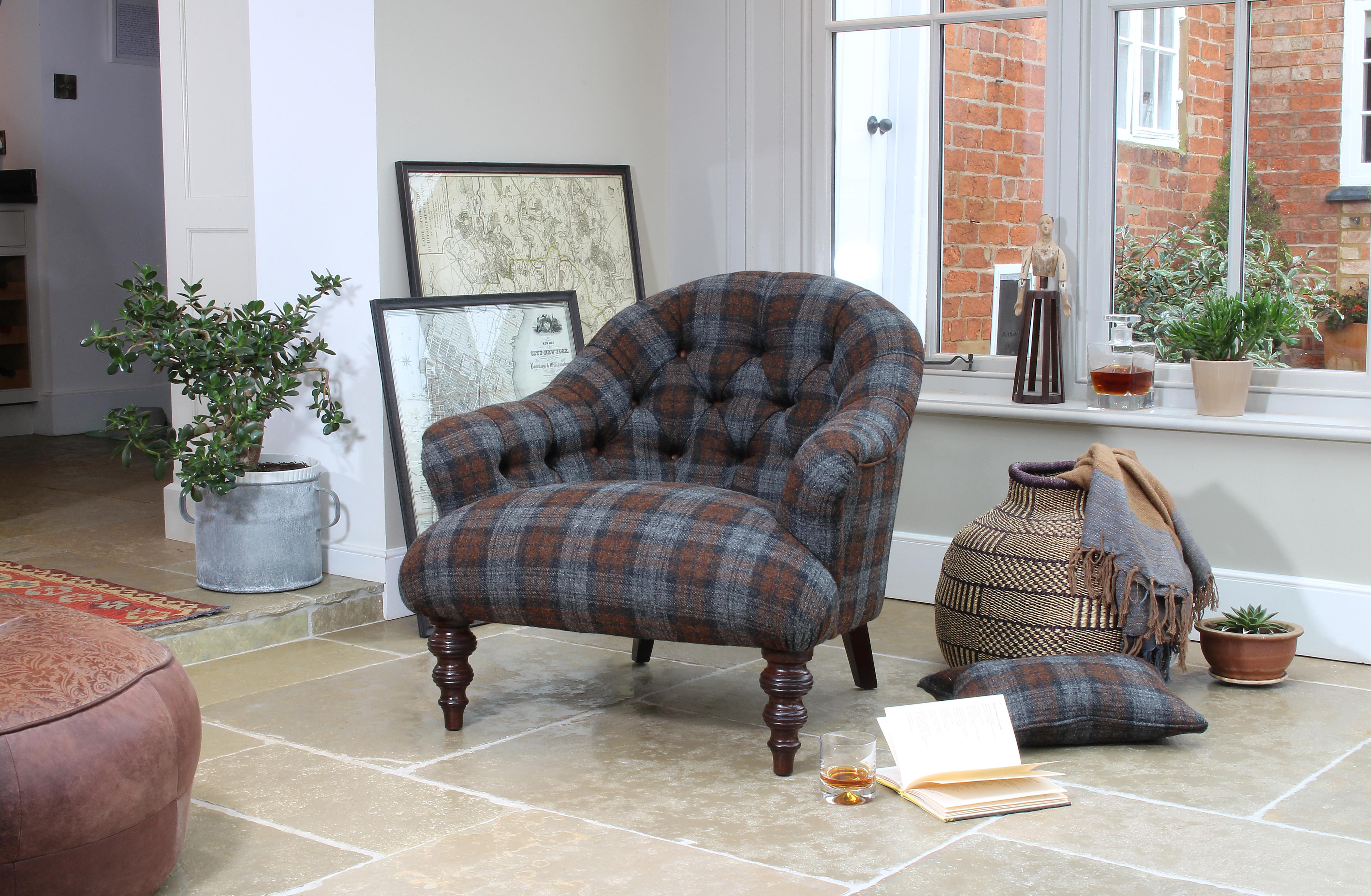 TETRAD - Aberlour Chair