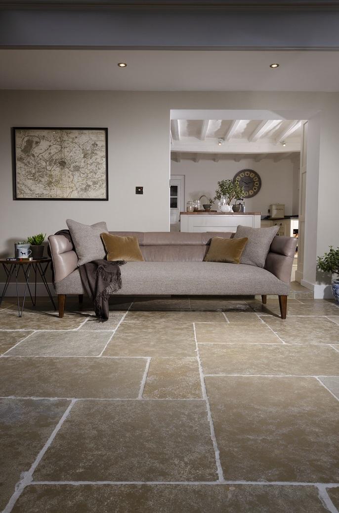 TETRAD - Arran Grand Sofa