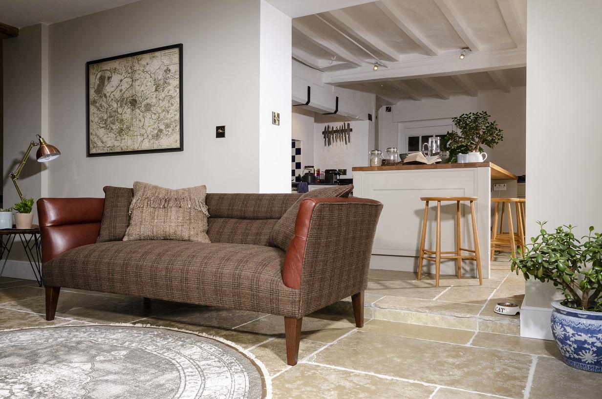 TETRAD - Arran Midi Sofa