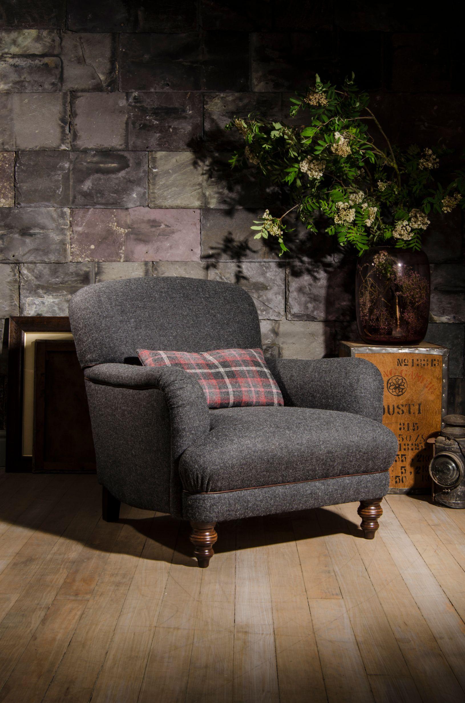 TETRAD - Braemar Chair