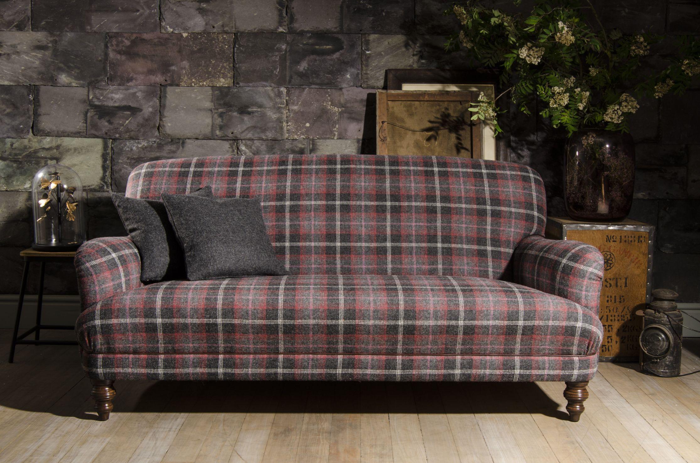TETRAD - Braemar Grand Sofa