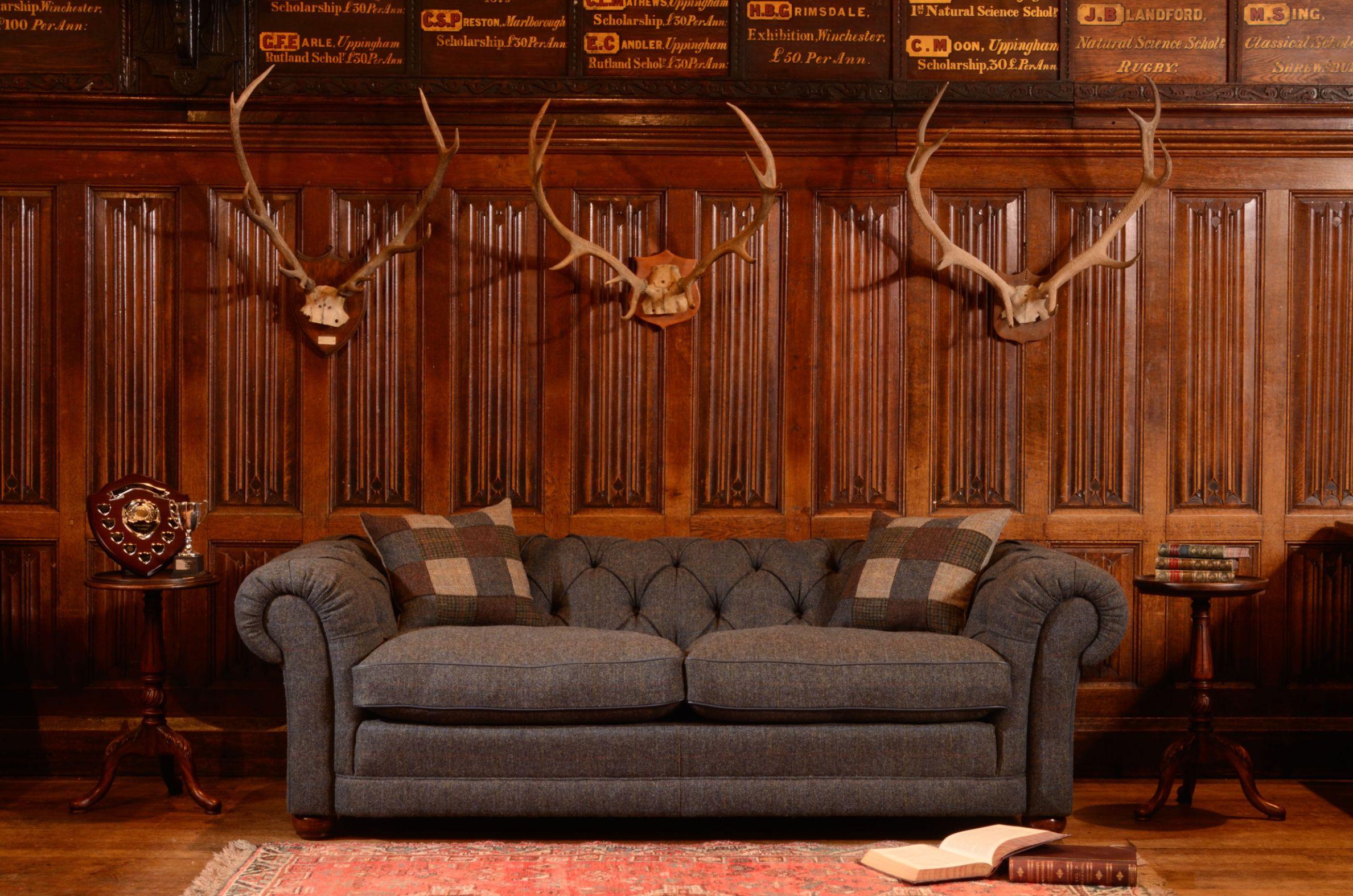 TETRAD - Castlebay Midi Sofa