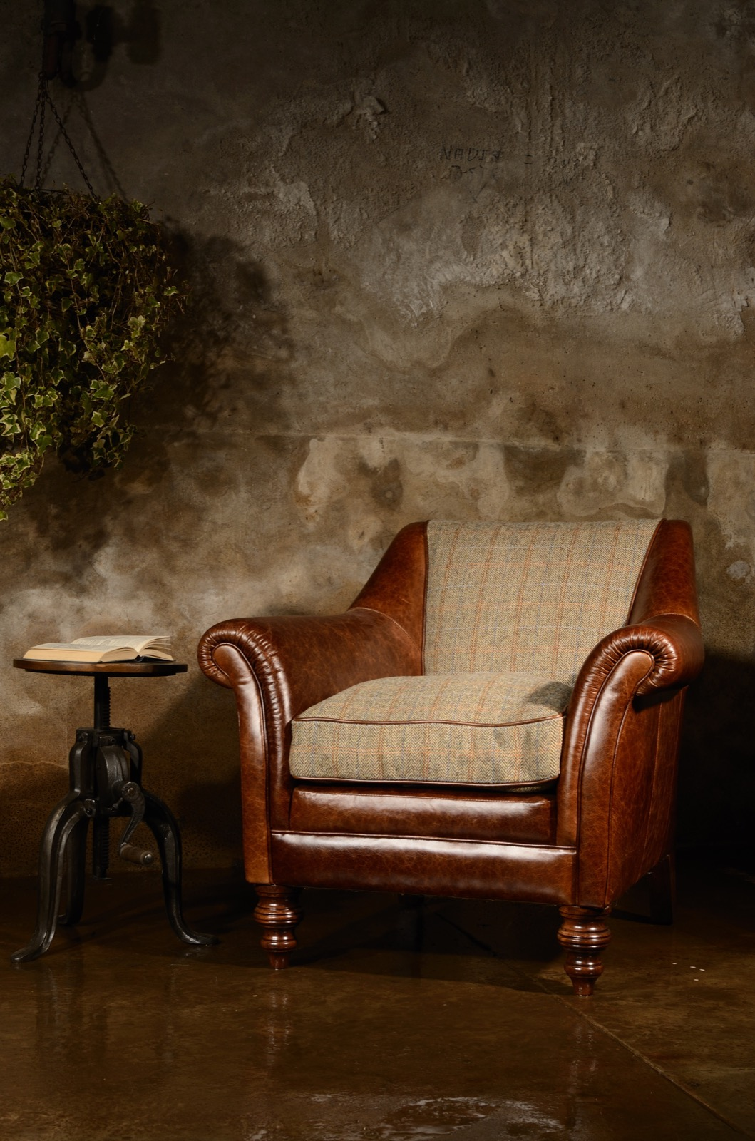 TETRAD - Dalmore Accent Chair