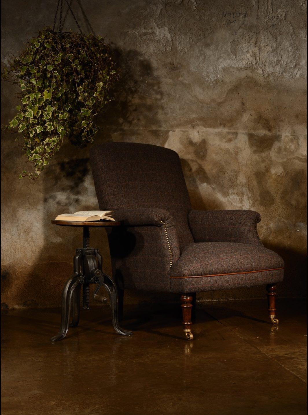 TETRAD - Dalmore Chair