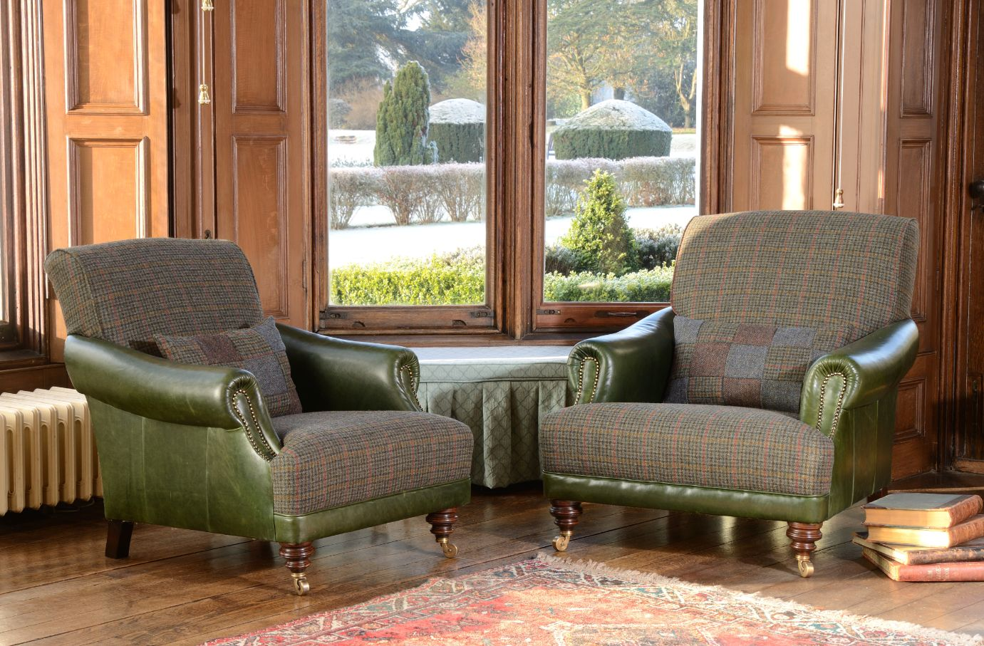 Taransay Gents Chair