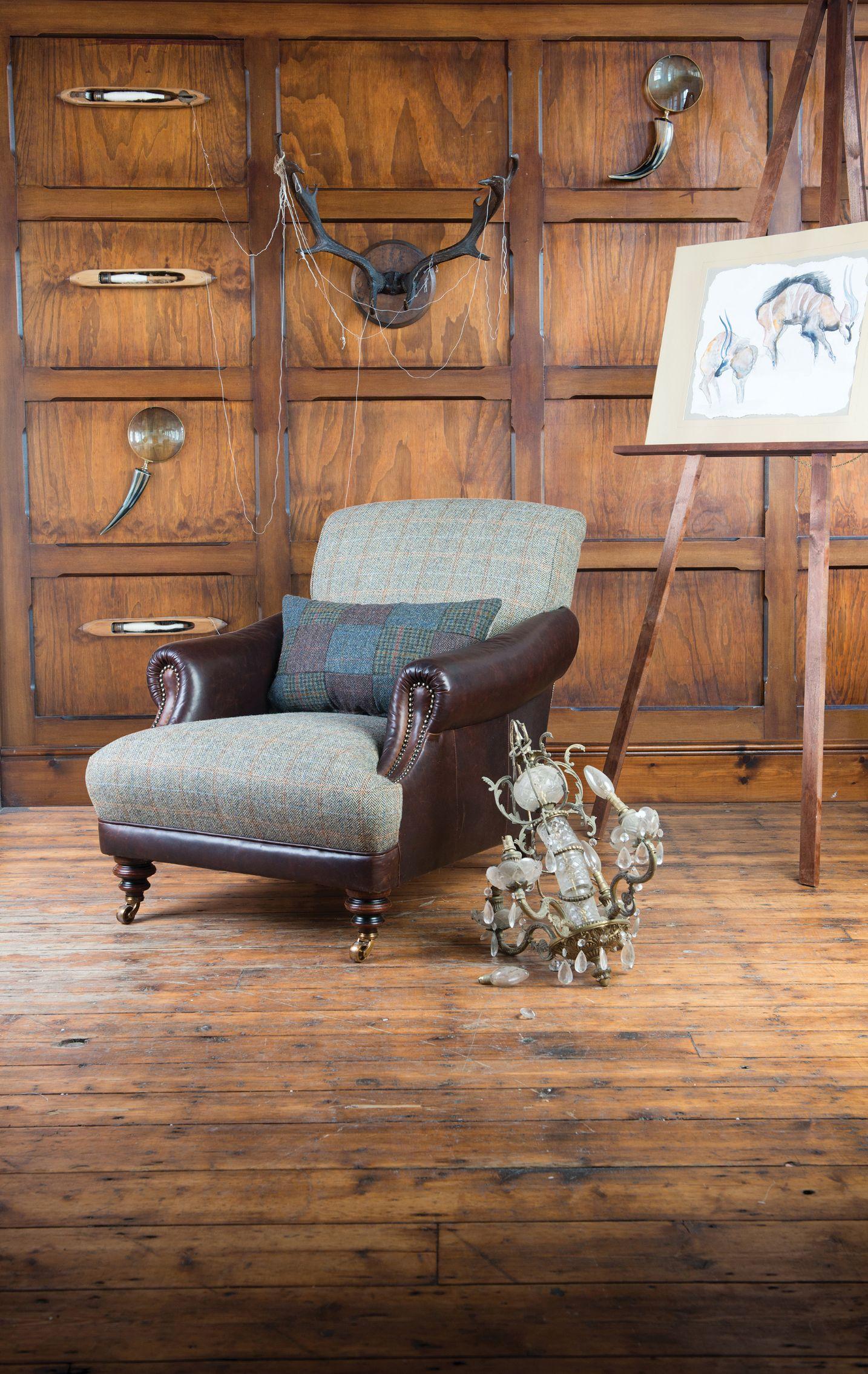 Taransay Ladies Chair