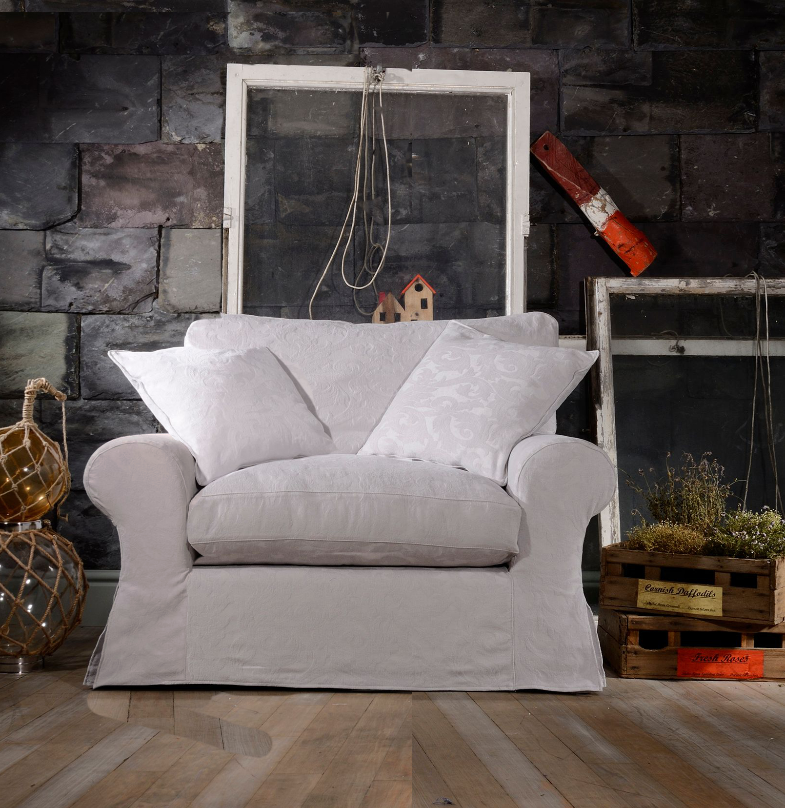 TETRAD - Alexia Chair