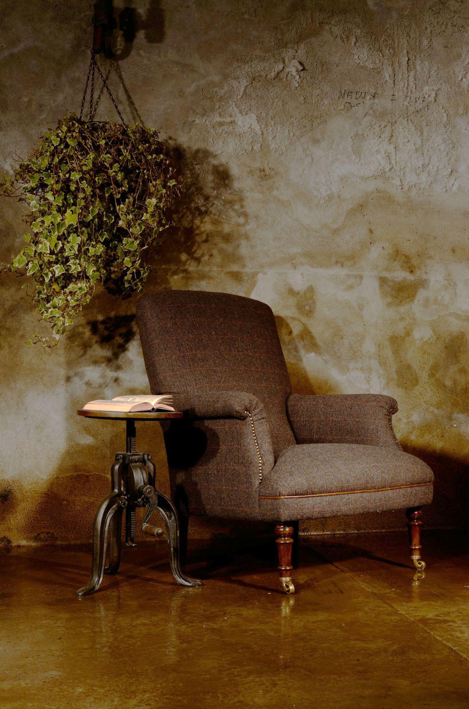TETRAD HERITAGE - Dalmore Chair