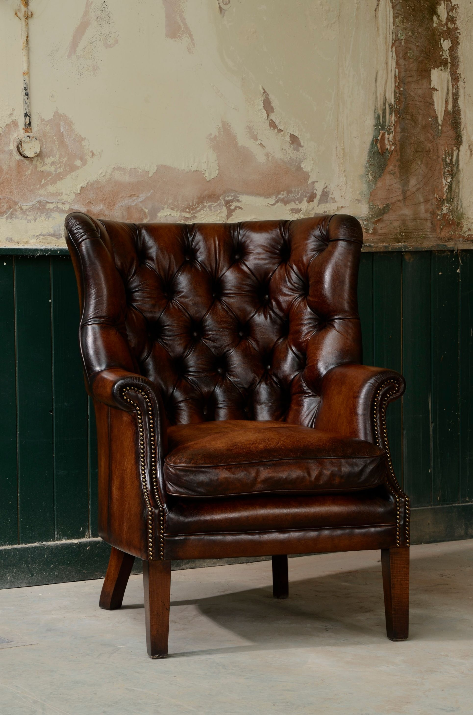 TETRAD HERITAGE - Bradley Chair