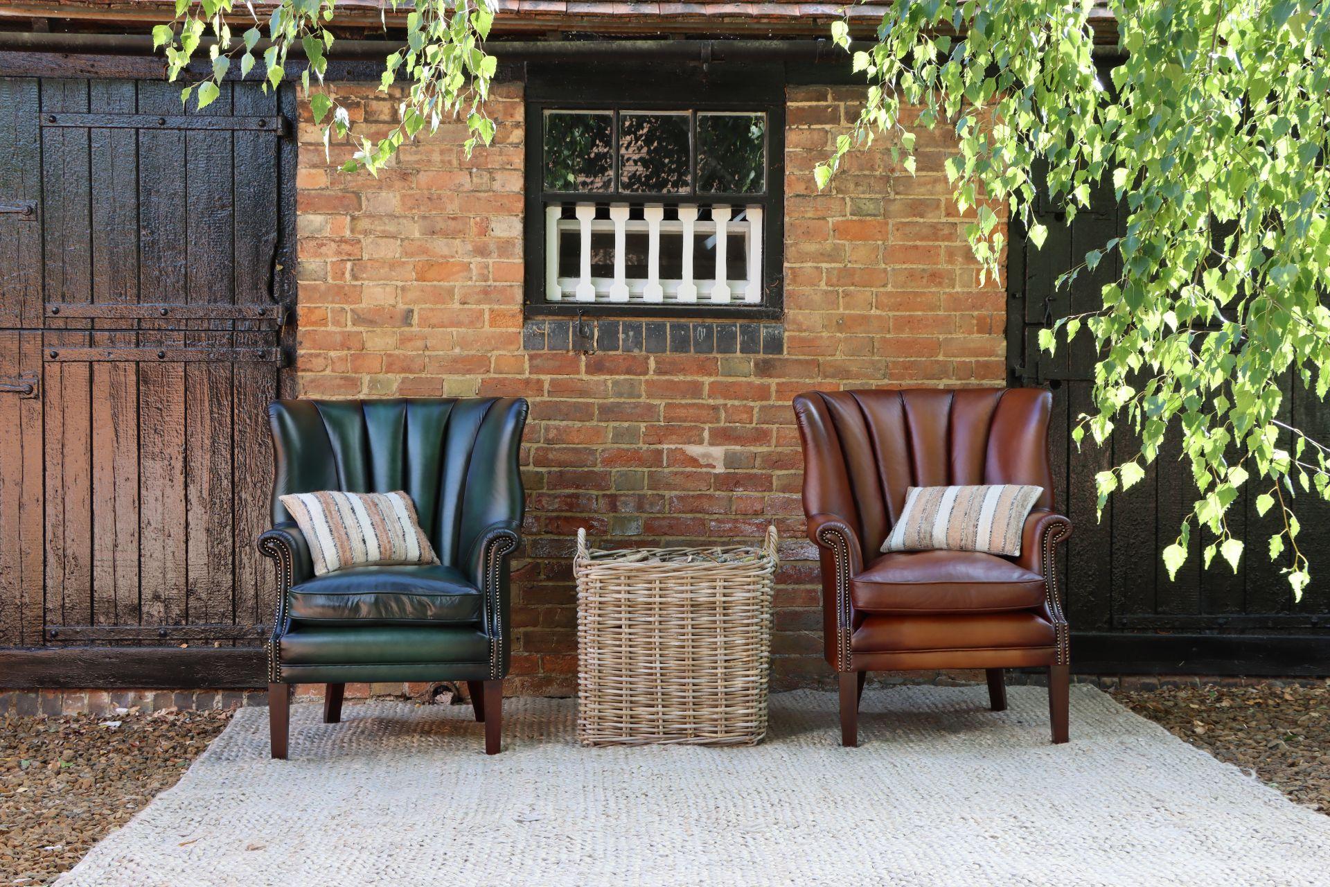 TETRAD HERITAGE - Beardsley Chair