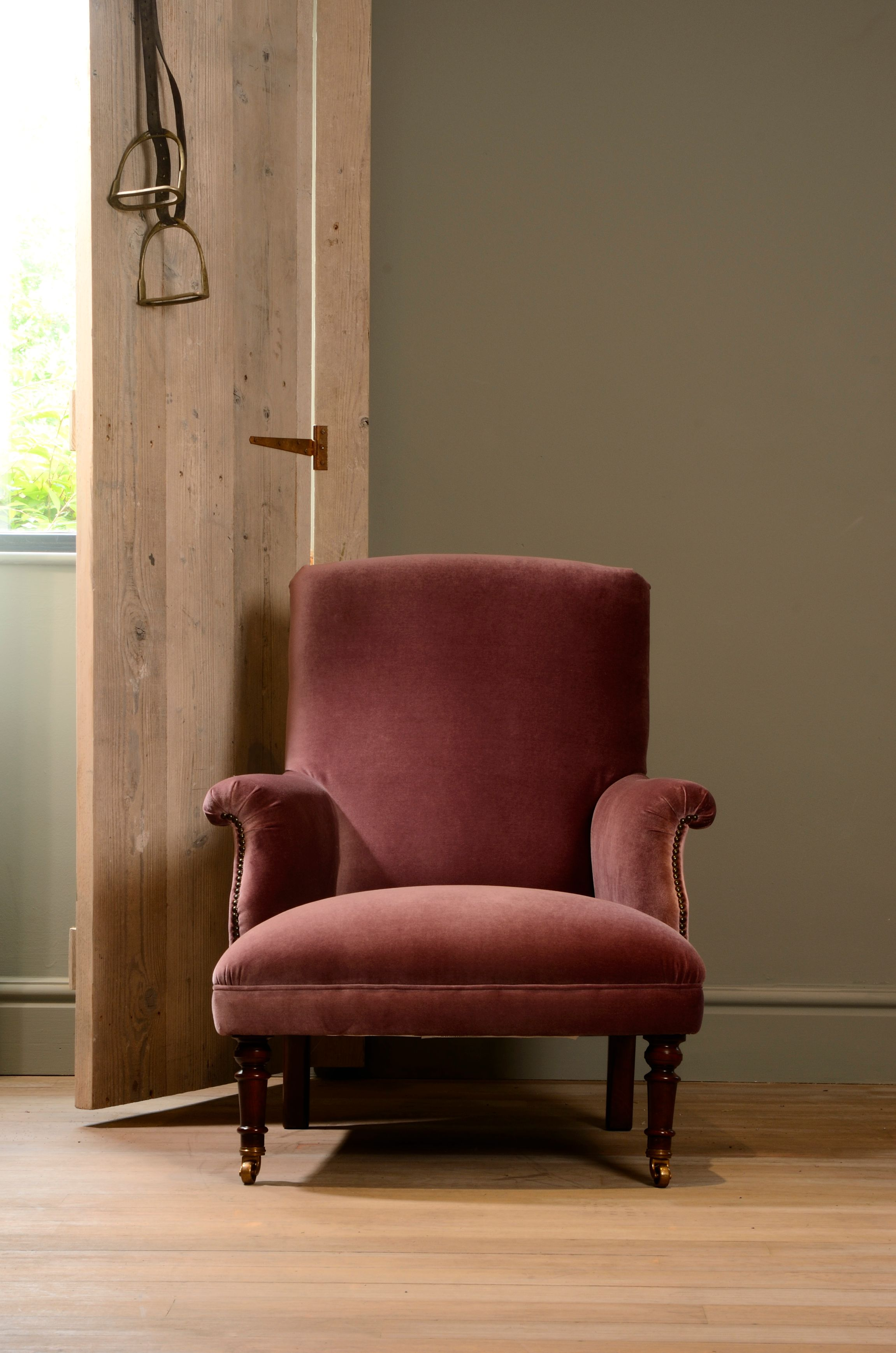 TETRAD HERITAGE - Keswick Chair