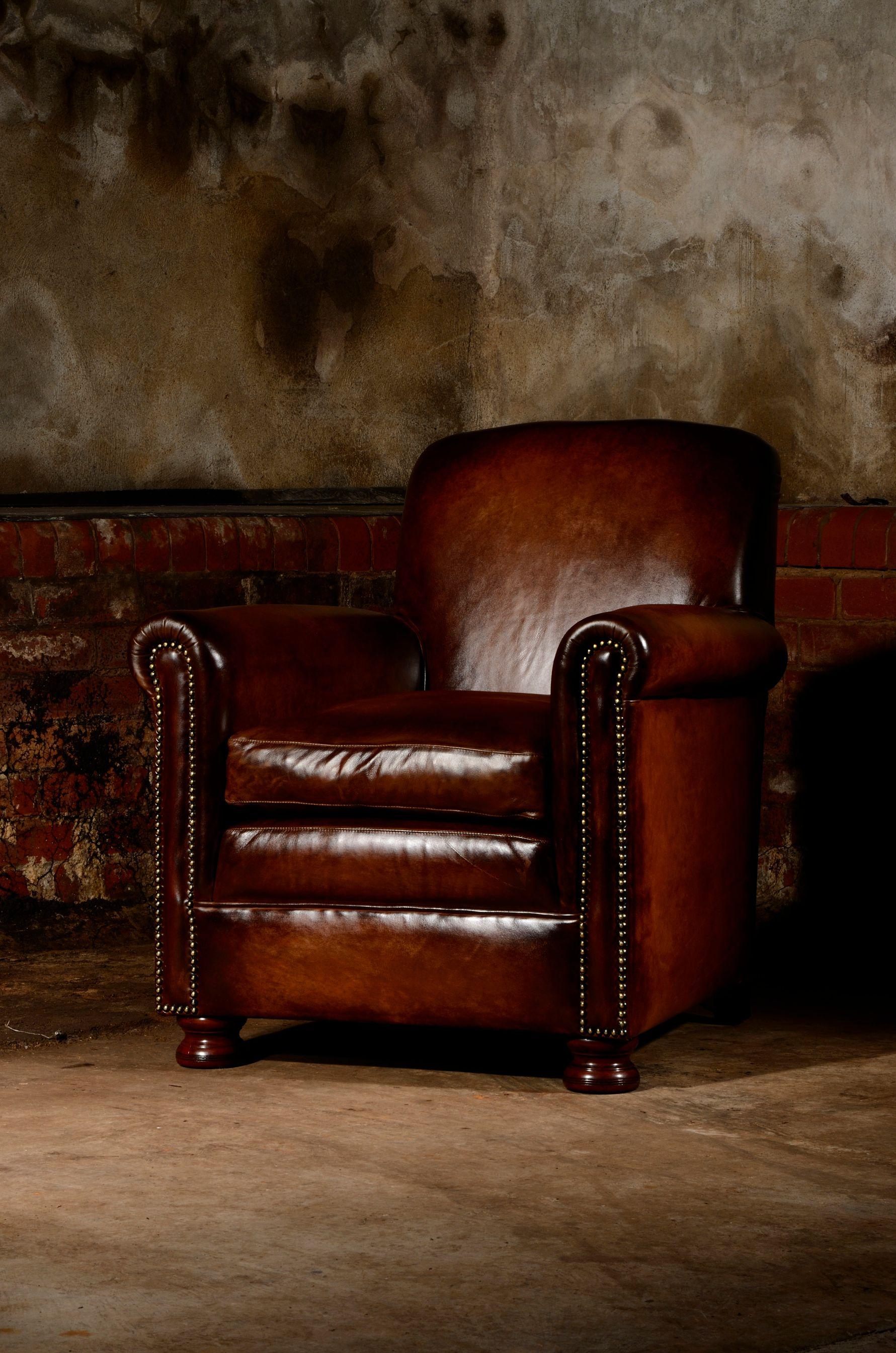 TETRAD HERITAGE - Prince Chair
