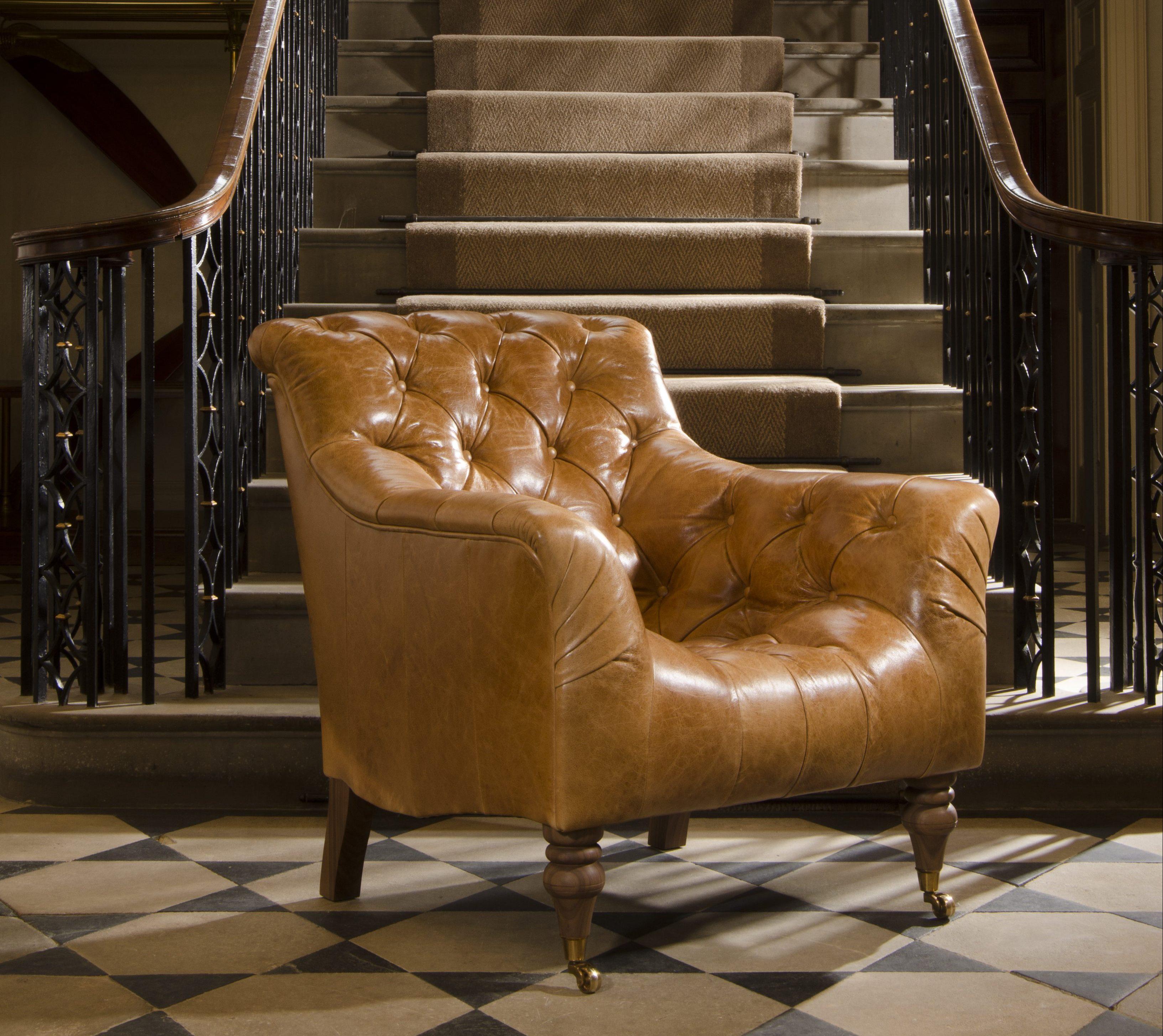 TETRAD HERITAGE - Yale Chair