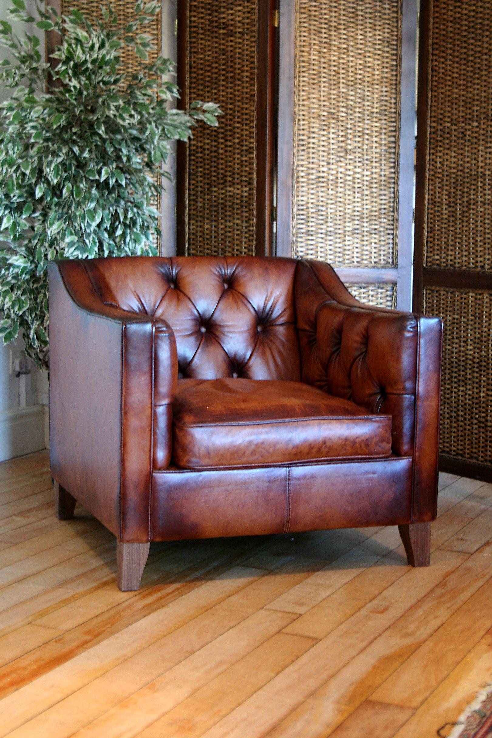 TETRAD HERITAGE - Beaulieu Large Sofa