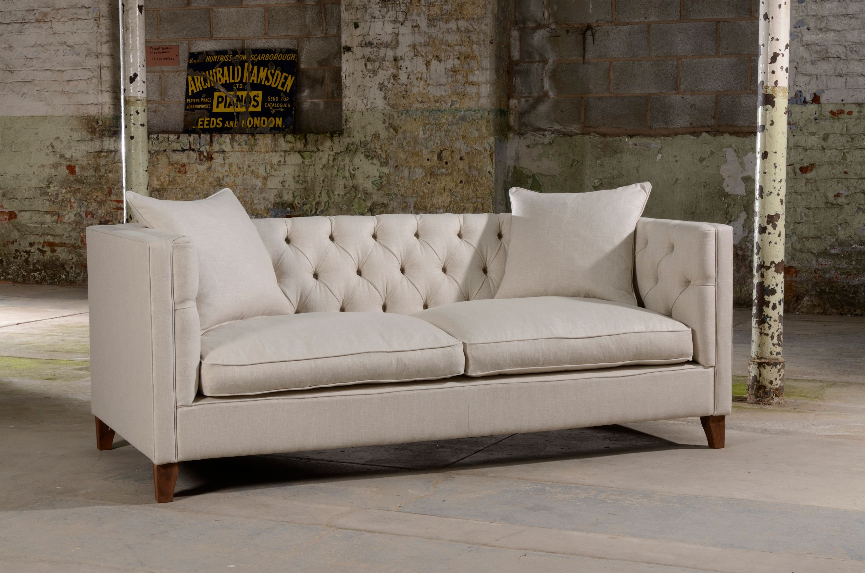 TETRAD HERITAGE - Battersea Large Sofa
