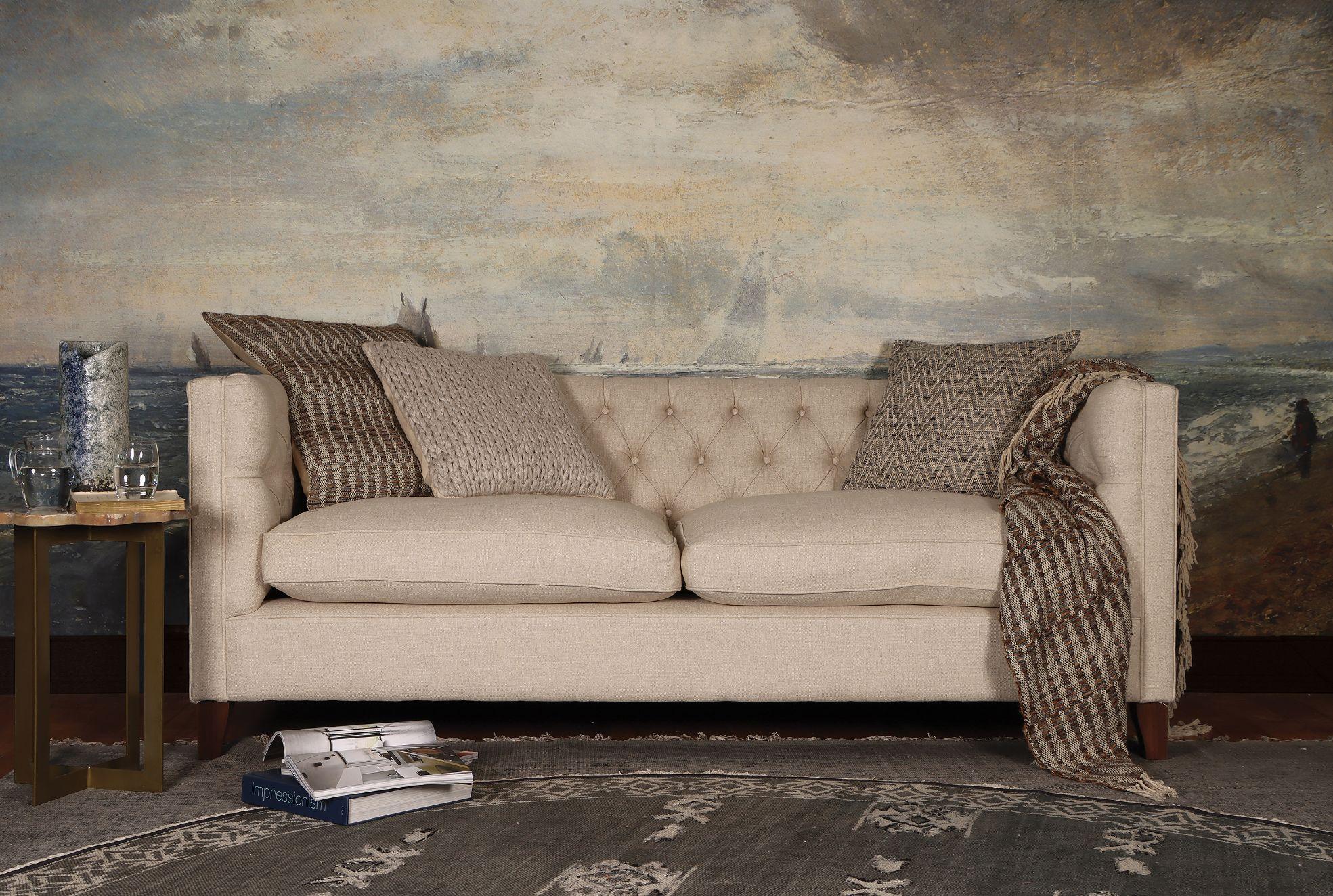 TETRAD HERITAGE - Battersea Midi Sofa