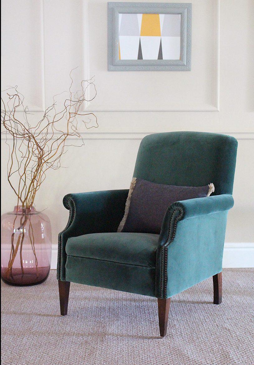 TETRAD HERITAGE - Brampton Chair