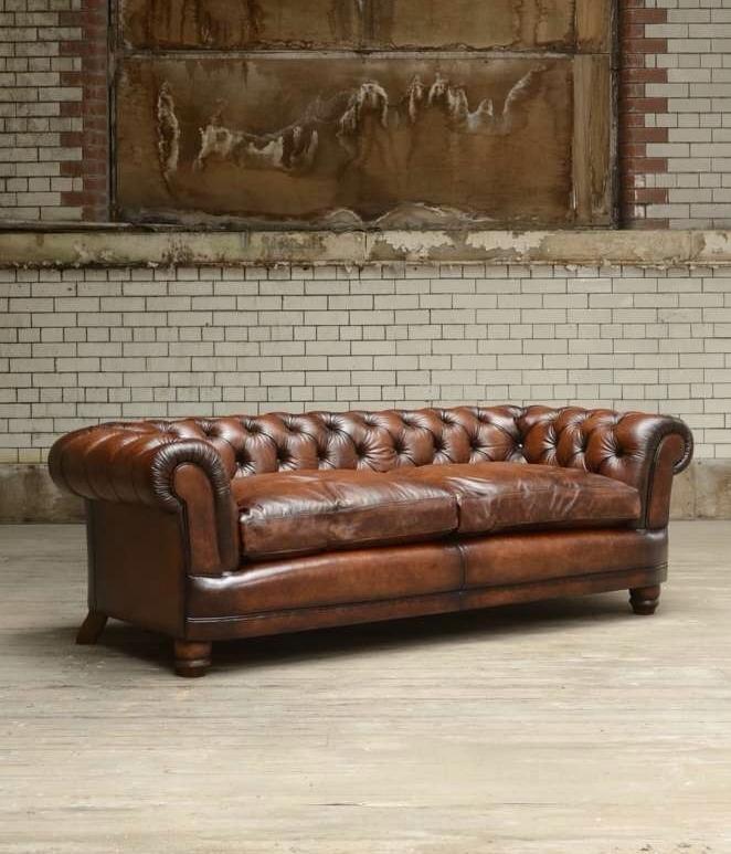 TETRAD HERITAGE - Chatsworth Midi Sofa