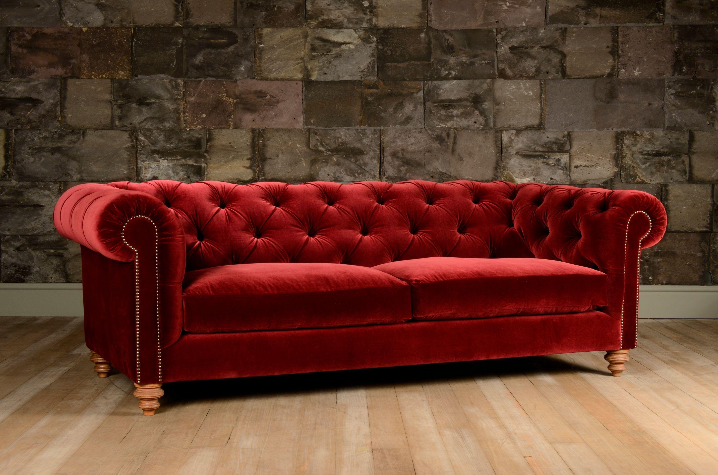 TETRAD HERITAGE - Coniston Midi Sofa
