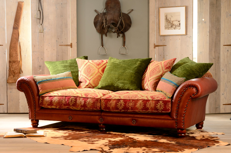 TETRAD HERITAGE - Eastwood Midi Sofa