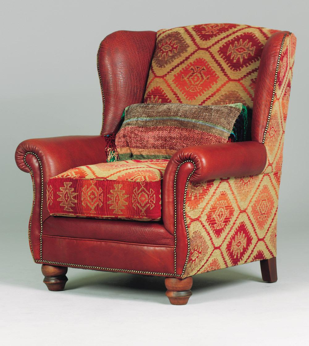 TETRAD HERITAGE - Eastwood Chair