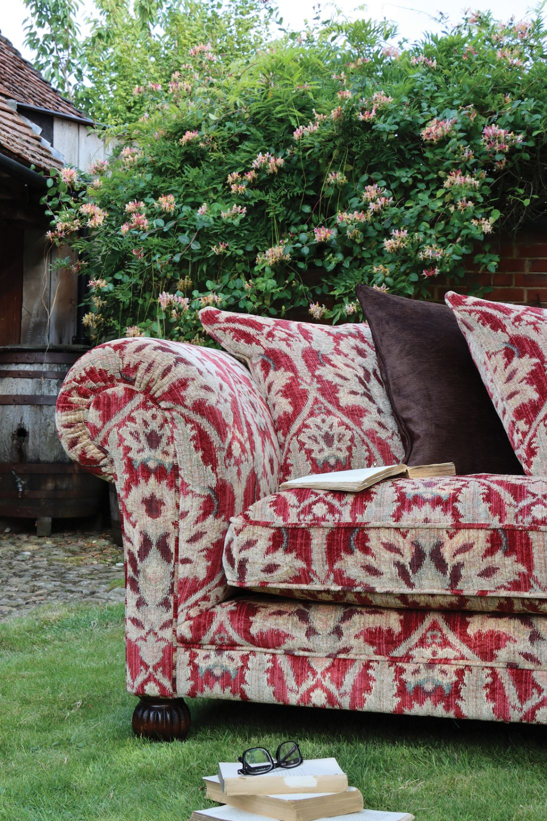 TETRAD HERITAGE - Elgar Chair